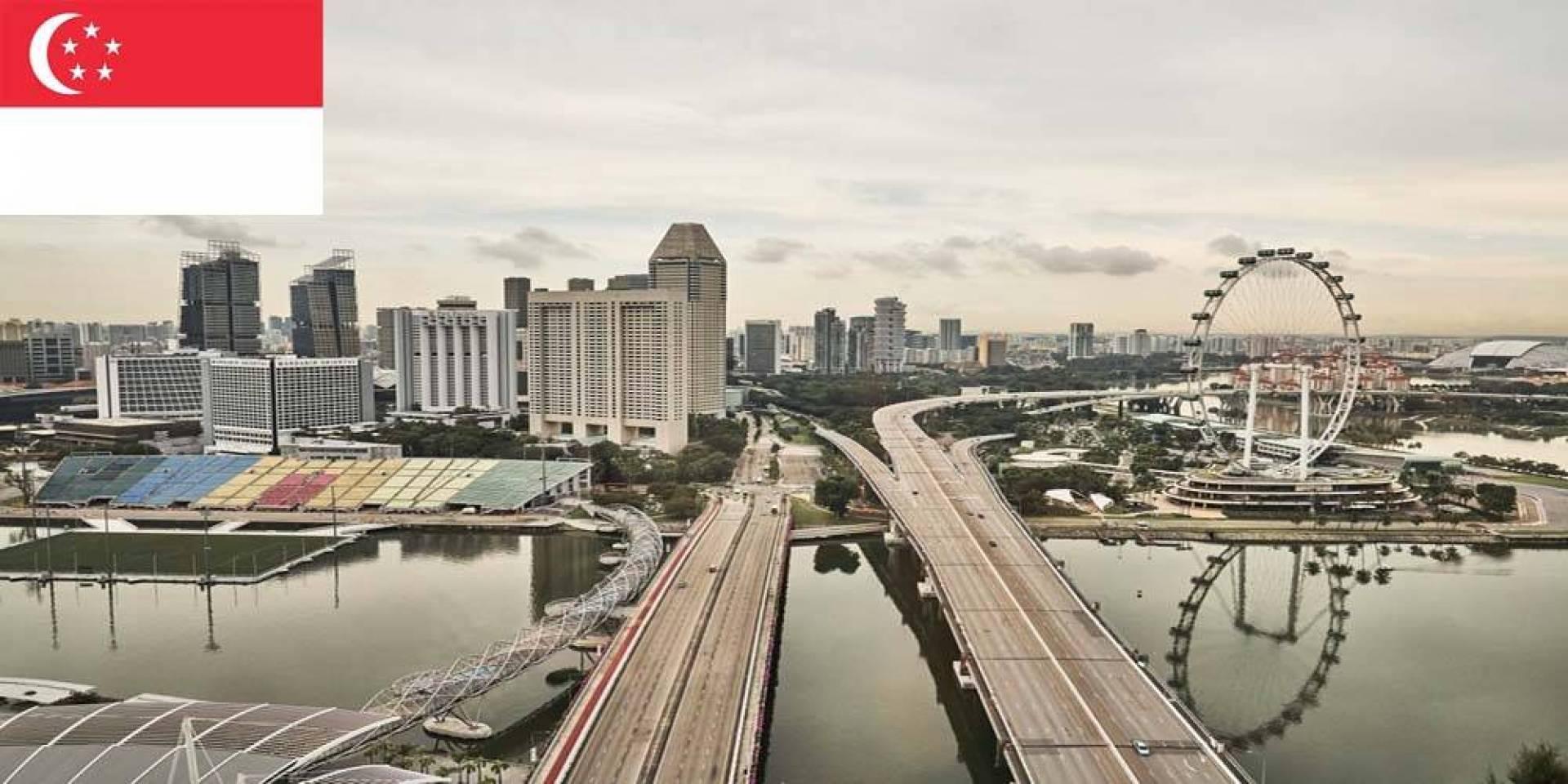 سنغافورة تطلق خطتها الجديدة لفتح الحدود أمام الزوار والسياح