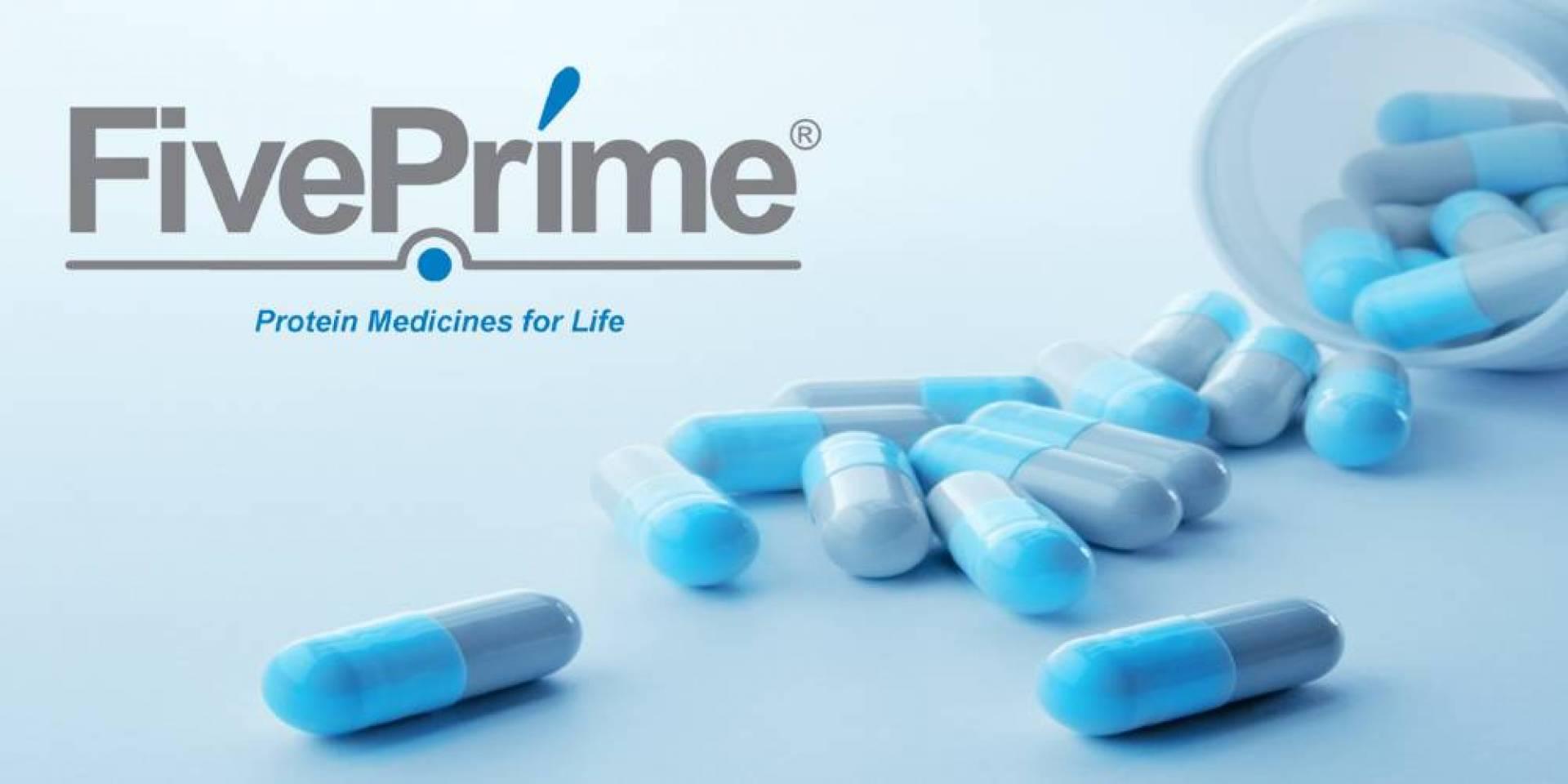 «فايف برايم» تكشف عن اختراق محتمل في علاج سرطان المعدة المتقدم