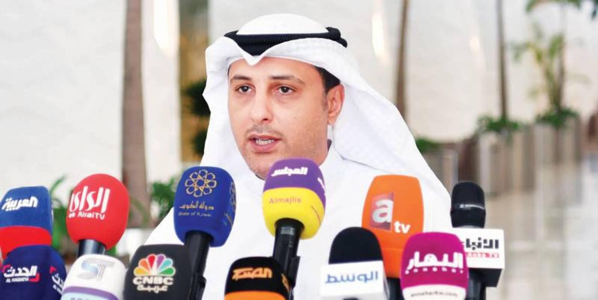 أحمد الفضل