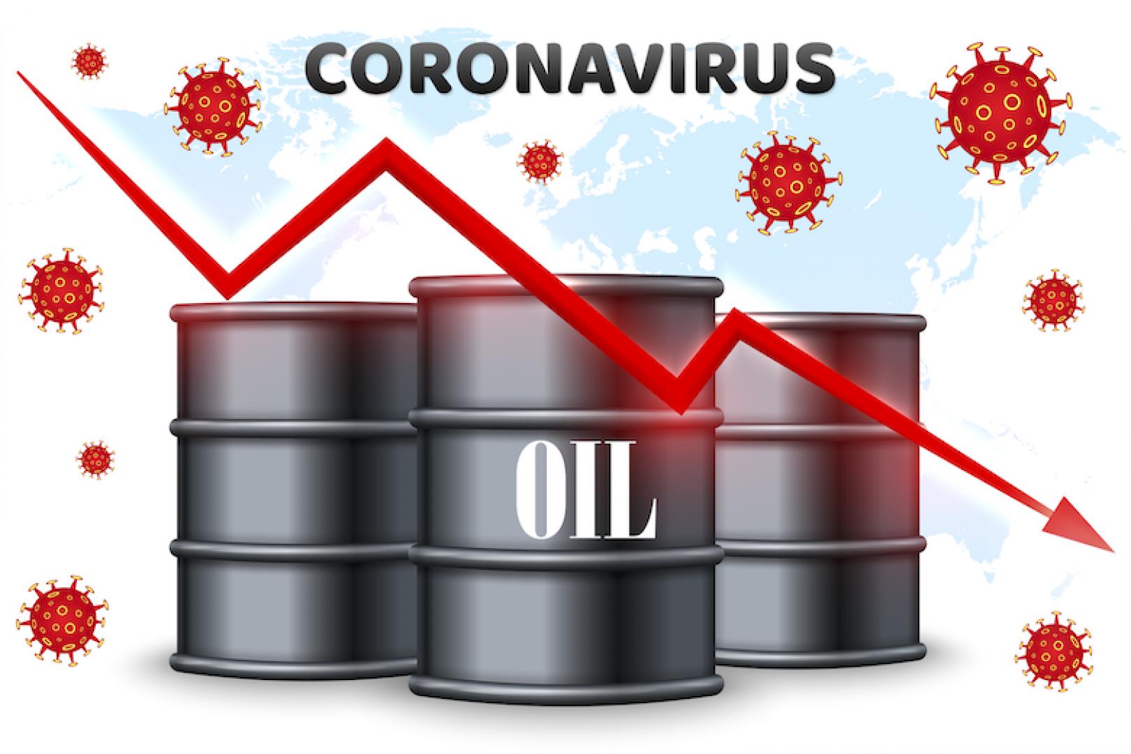 «أوابك»: النفط سيتحمل العبء الأكبر من الأزمة