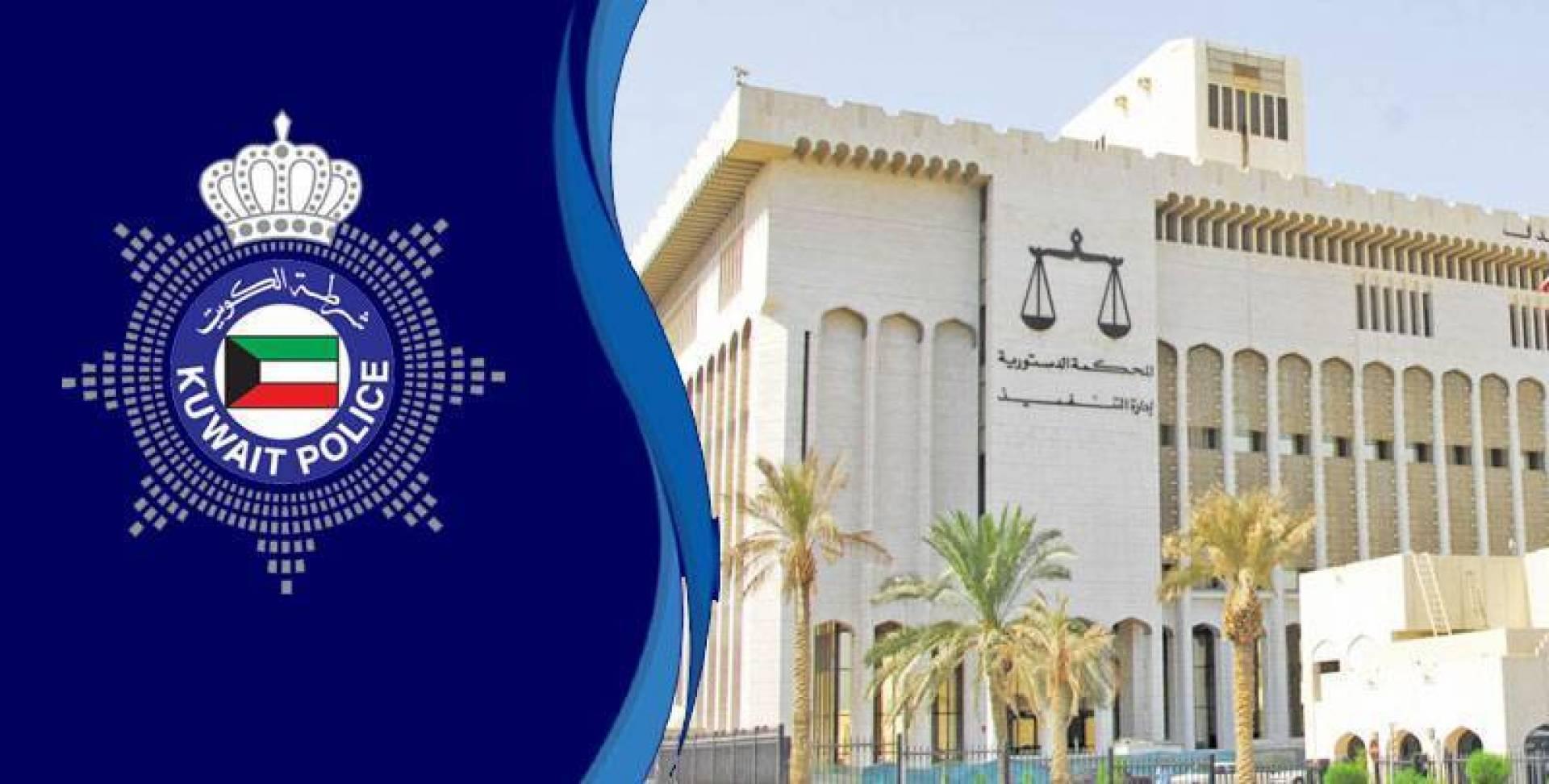 قضية «ضيافة الداخلية».. حبس المتهم رضوان محمد 10 سنوات