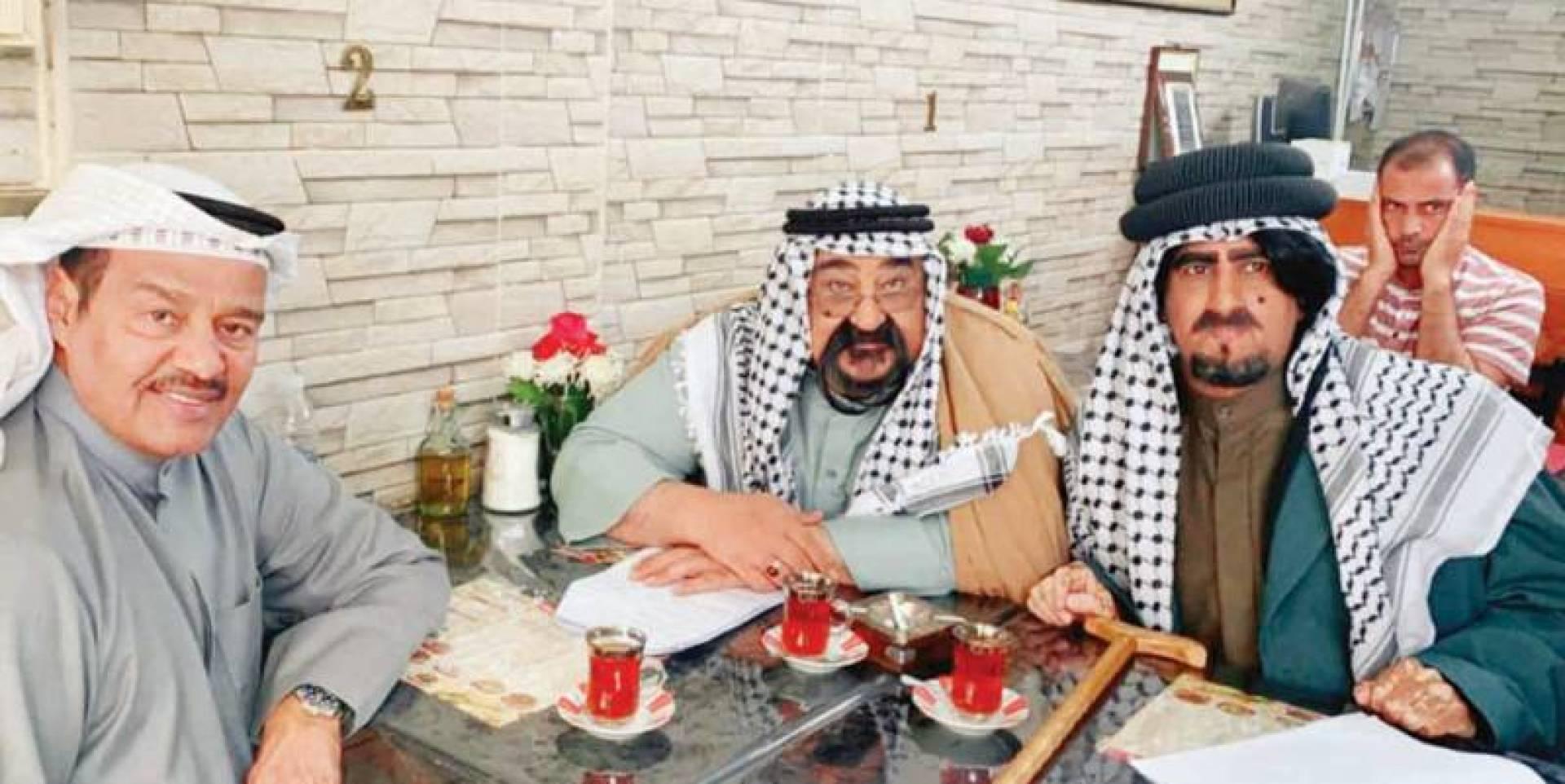 أحمد جوهر  في دينار نصيب مختار