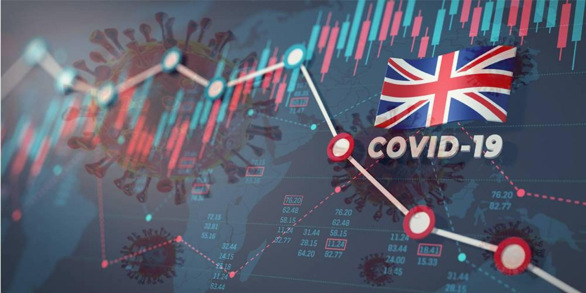 الاقتصاد البريطاني خسر 750 ألف وظيفة بسبب فيروس كورونا