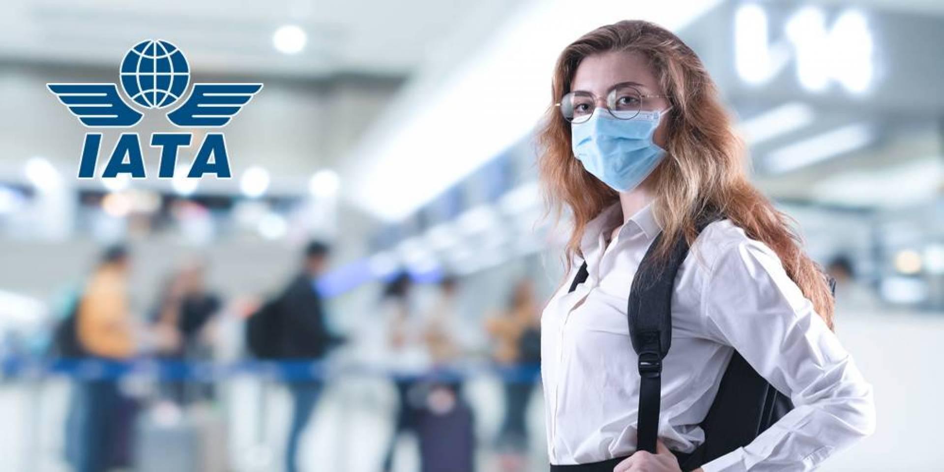 بلومبيرغ: «جواز سفر كورونا».. شرط لركوب الطائرات بعد اعتماد اللقاحات