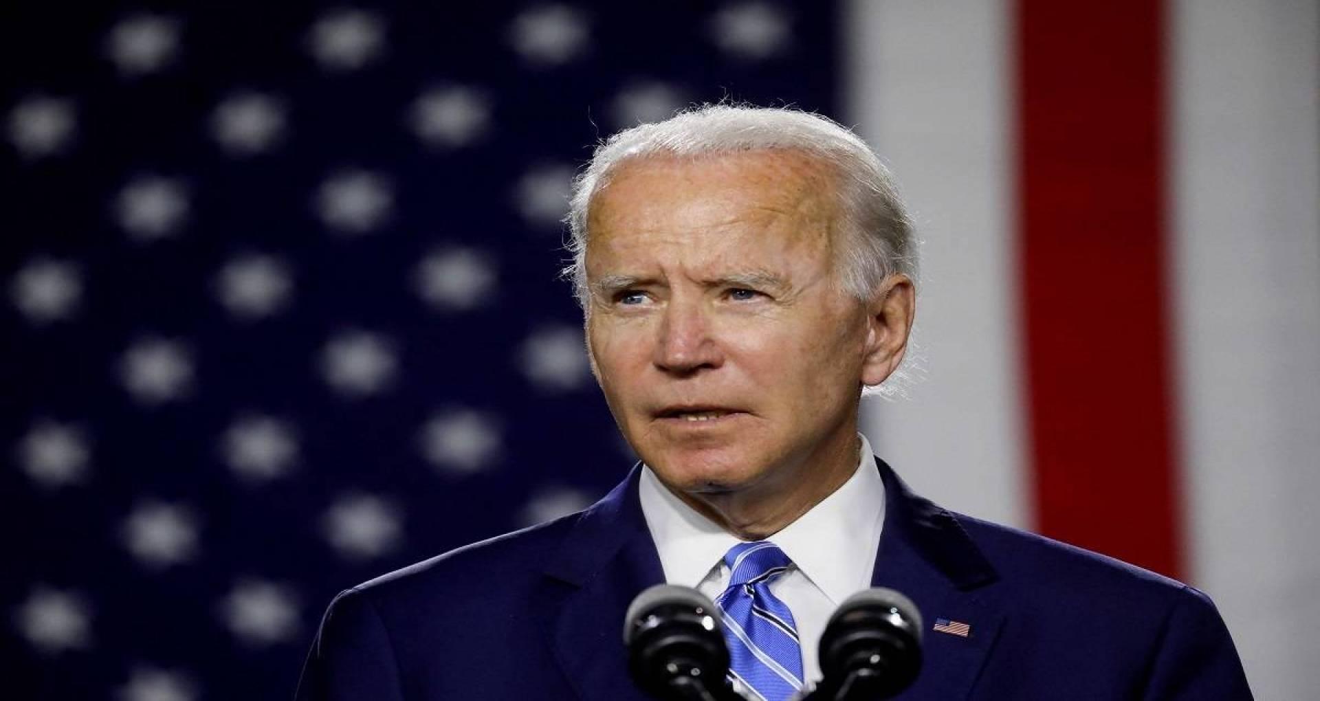 فريق بايدن: قرار ترامب يتيح «انتقالاً سلساً وسلمياً للسلطة»