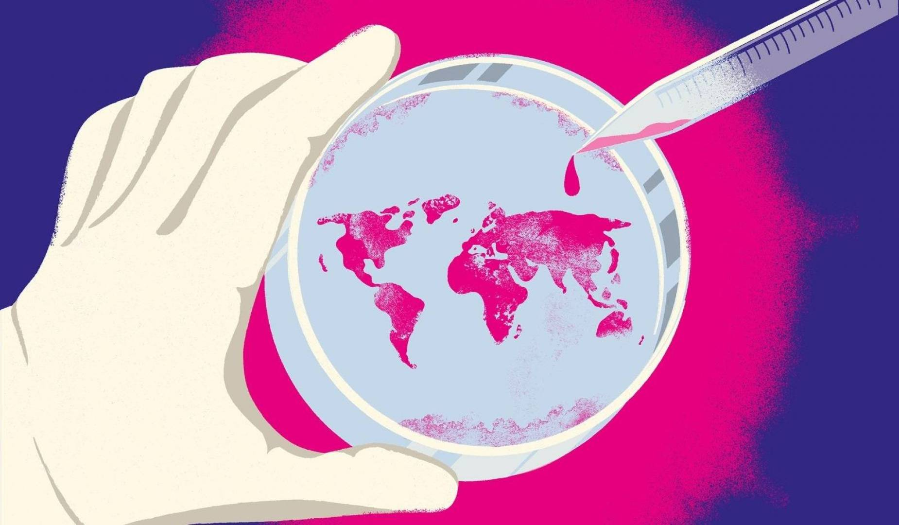 متى يصل العالم إلى «مناعة القطيع»؟.. تقرير جديد يكشف عن التوقيت
