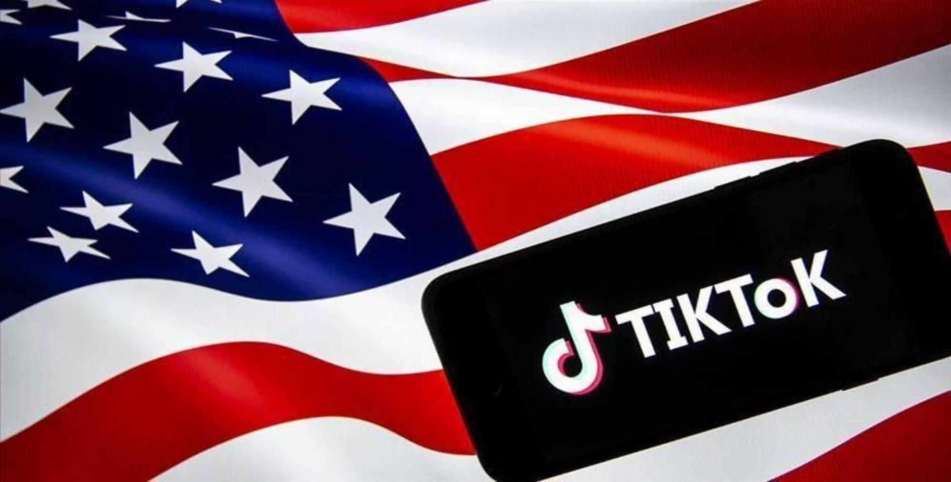 واشنطن تمهل «تيك توك» أسبوعاً إضافياً للتخلّي عن أصولها الأميركية