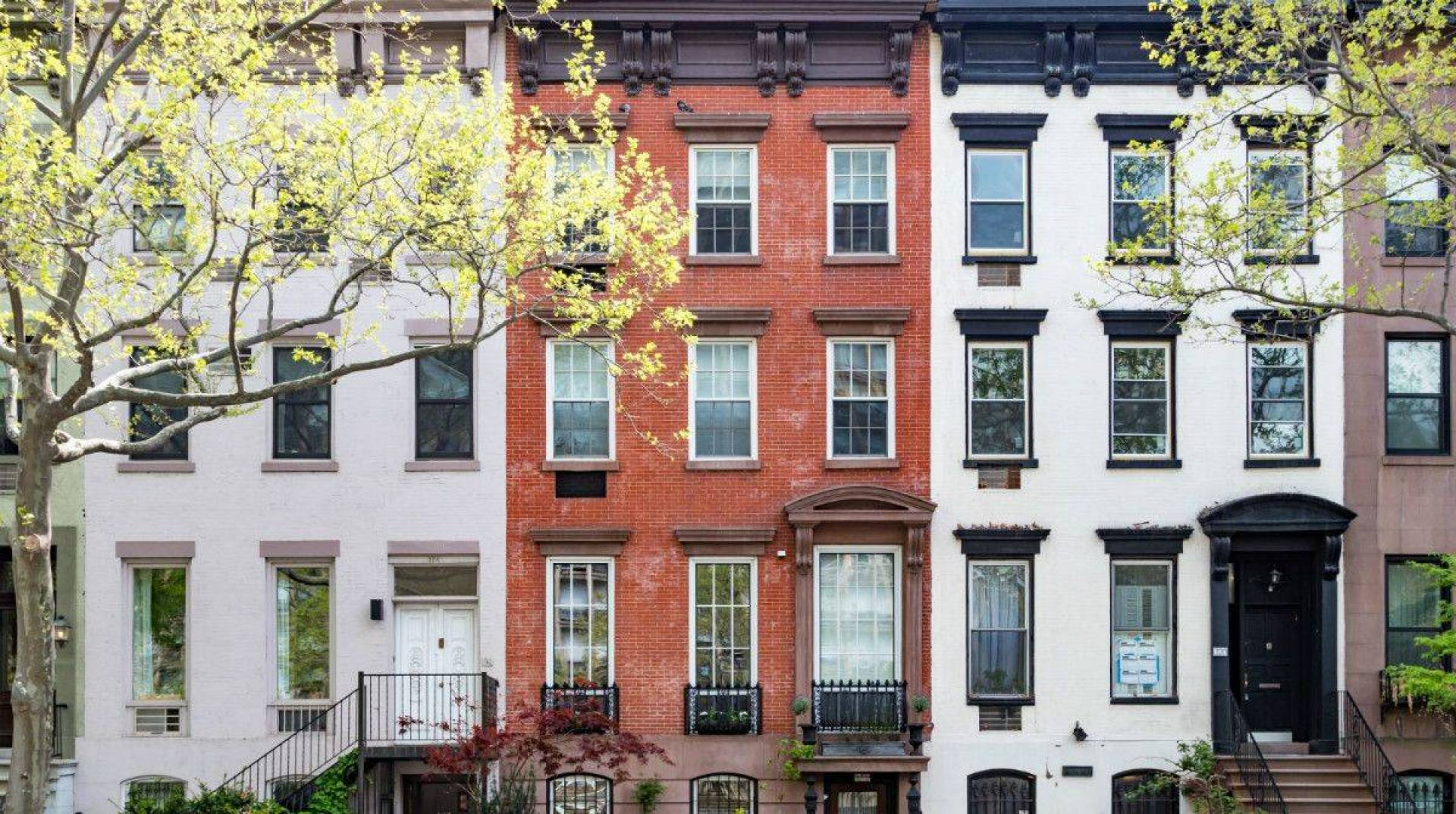 أسعار العقار في نيويورك.. تتخطى قبضة «كورونا»