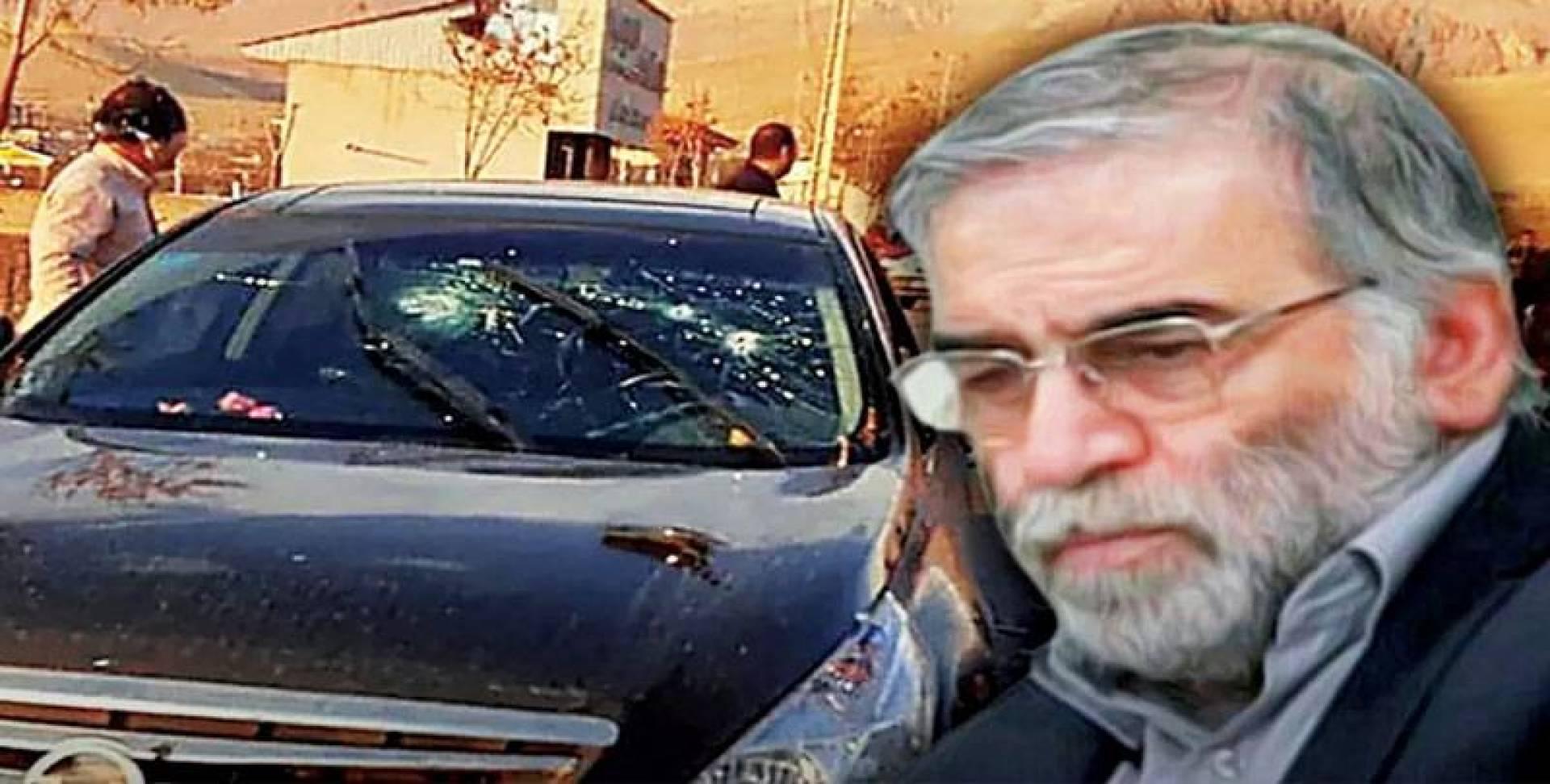 إيران تخطط لـ «ثأر ذكي»