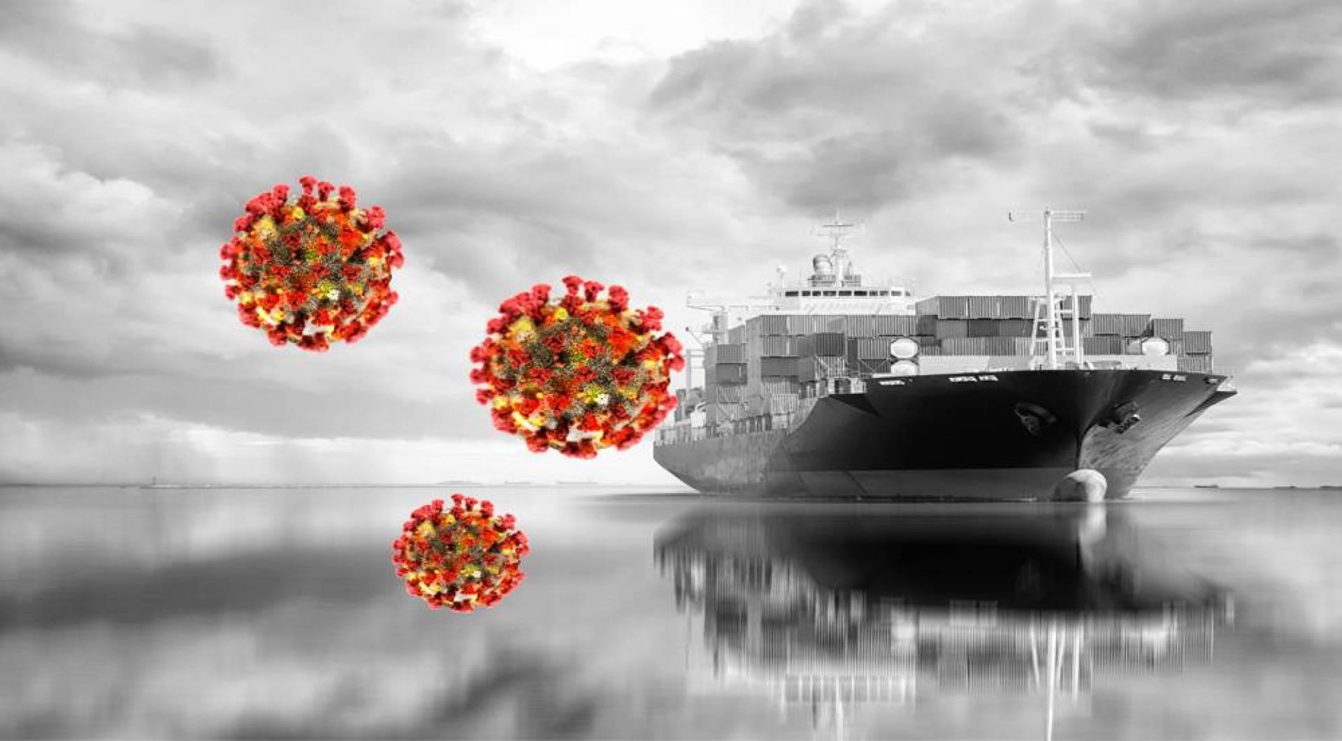 400 ألف بحار عالقون على السفن التجارية بسبب «كورونا»