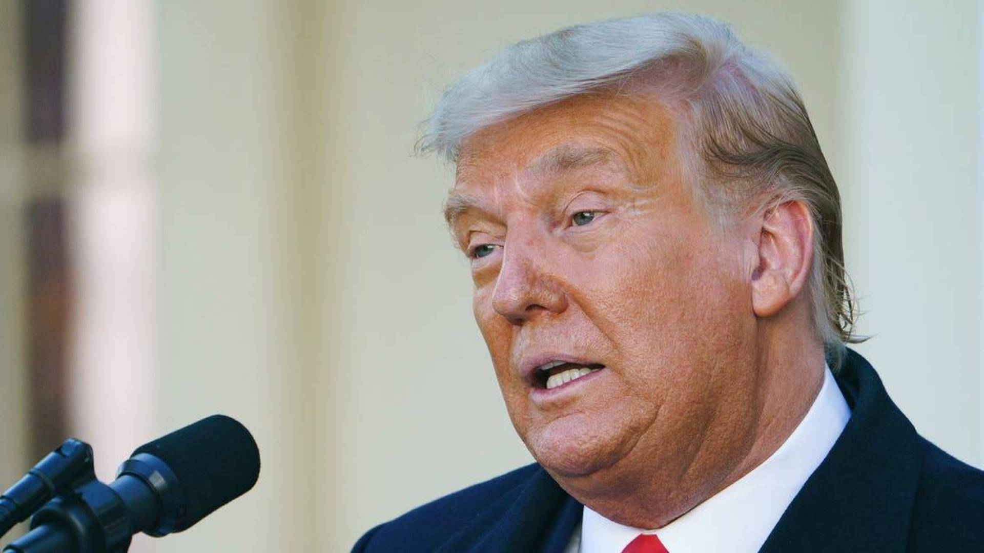 ترامب: تسليم لقاح كورونا يبدأ الأسبوع المقبل