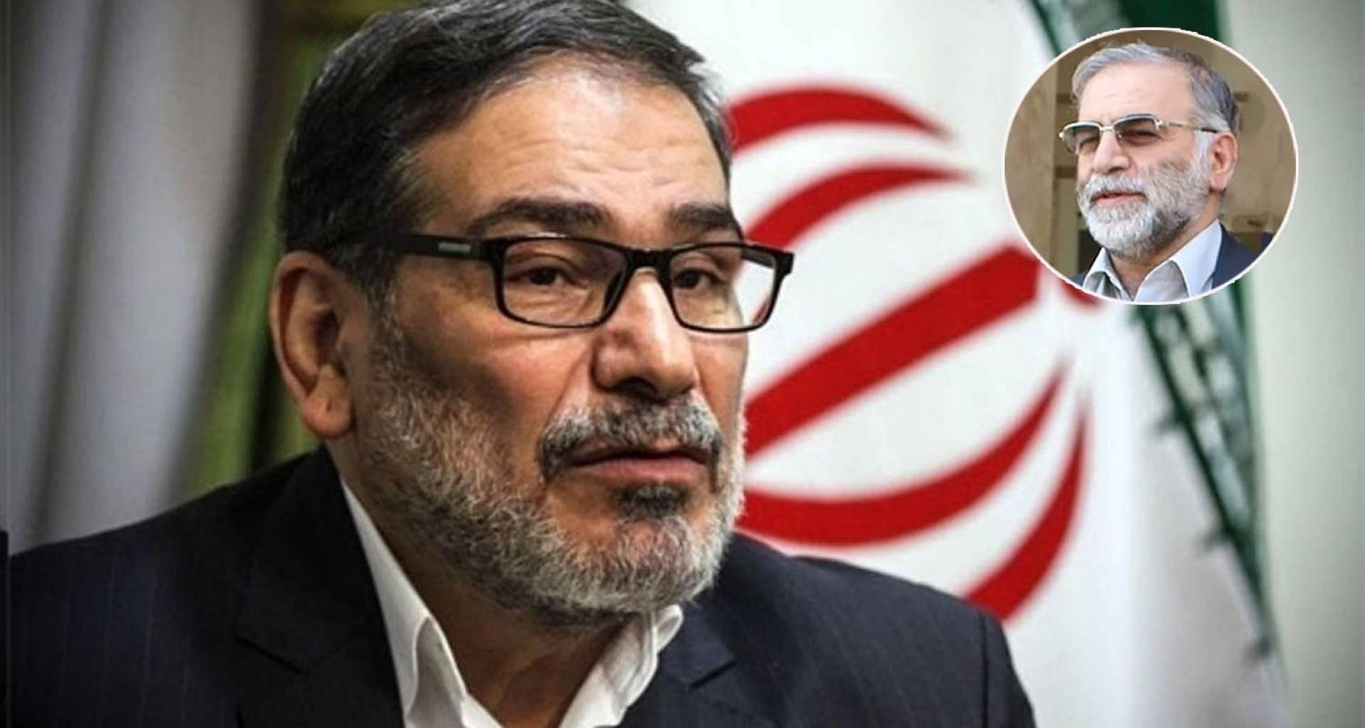 إيران: كان لدينا معلومات بشأن مؤامرة اغتيال زادة