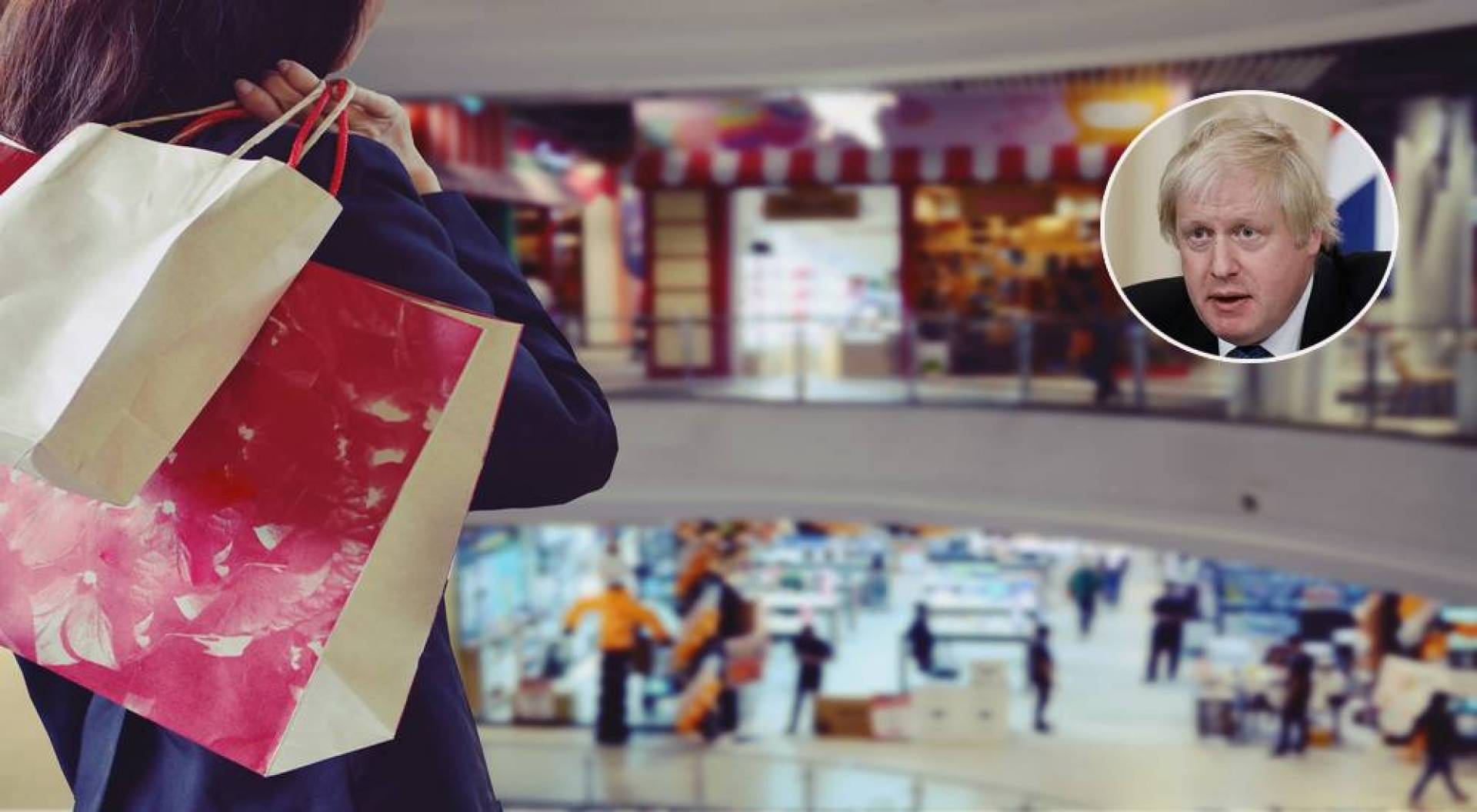 بريطانيا تدعم «موسم التسوق» في عيد الميلاد.. المتاجر ستعمل 24 ساعة
