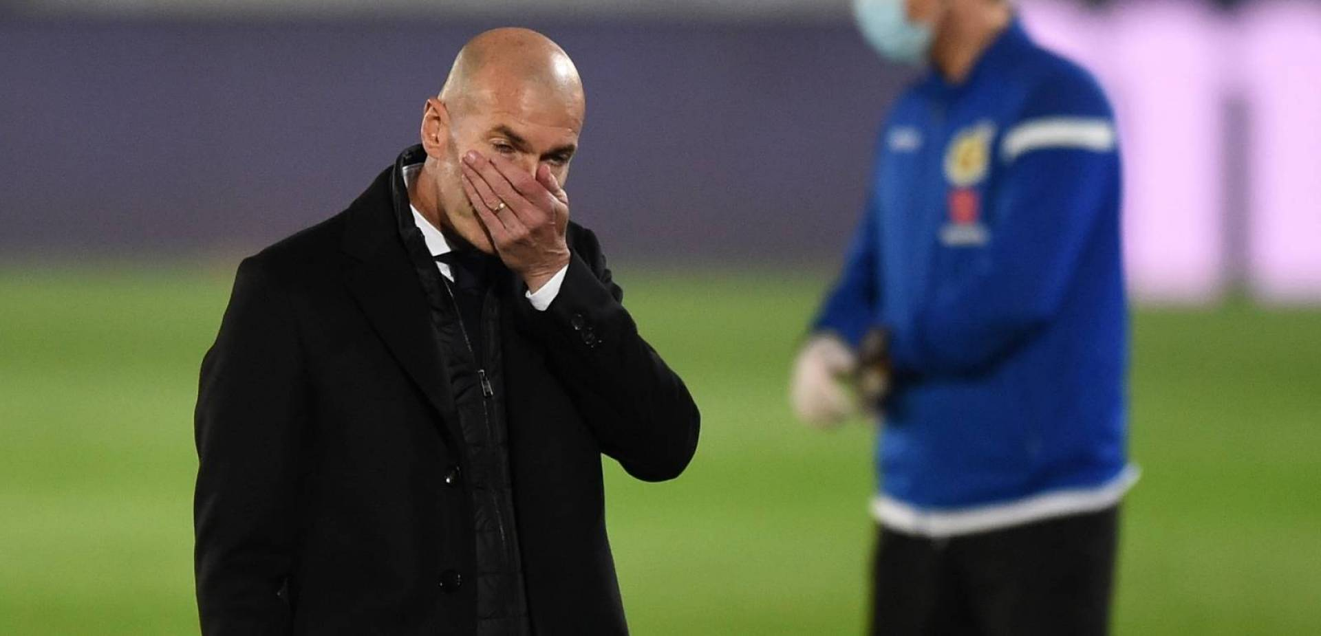 ريال مدريد مطالب بـ «تغيير الديناميكيات»