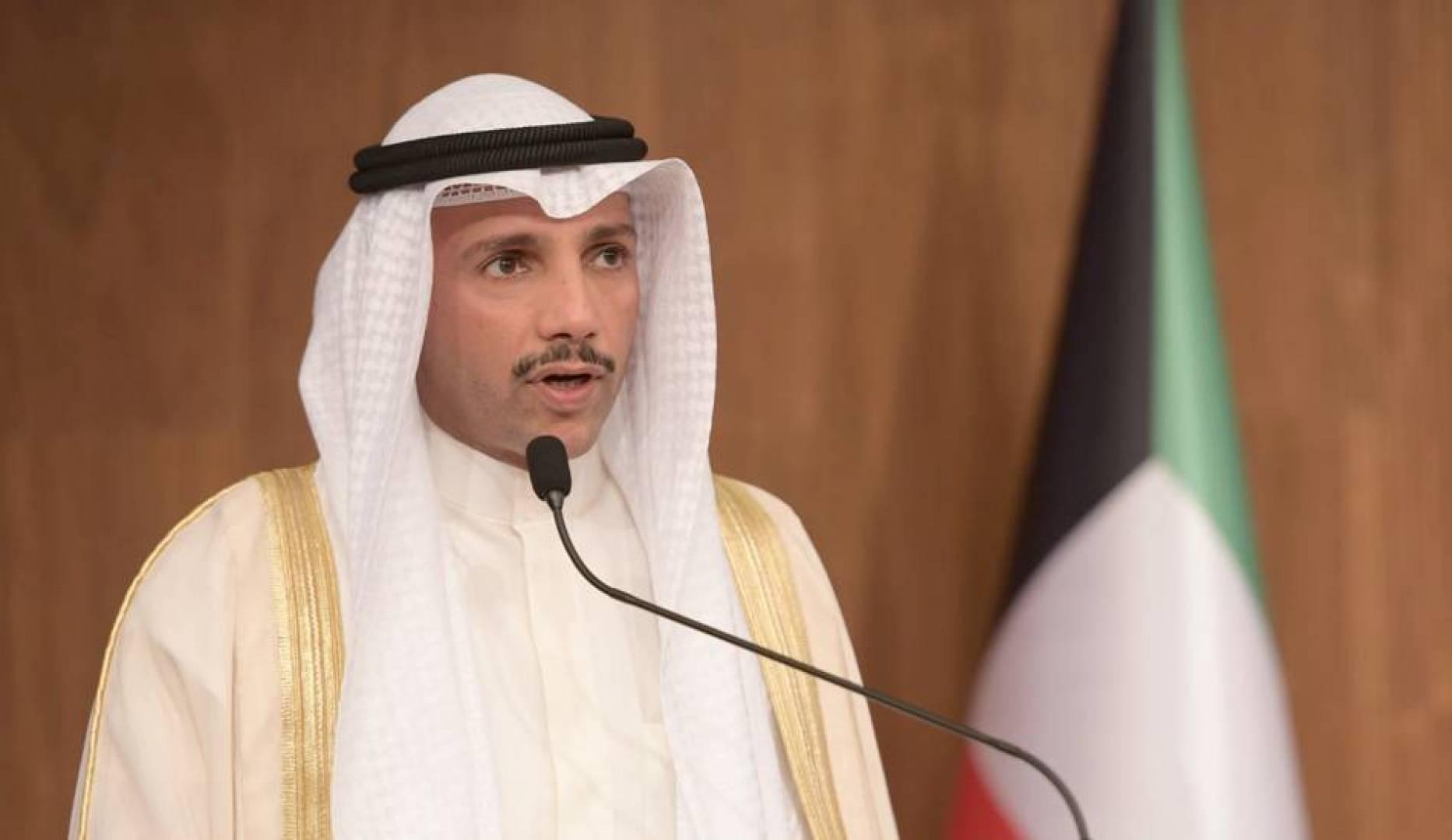 الرئيس الغانم: تلقينا ببالغ السرور الأنباء الإيجابية بشأن الخلاف الخليجي العابر