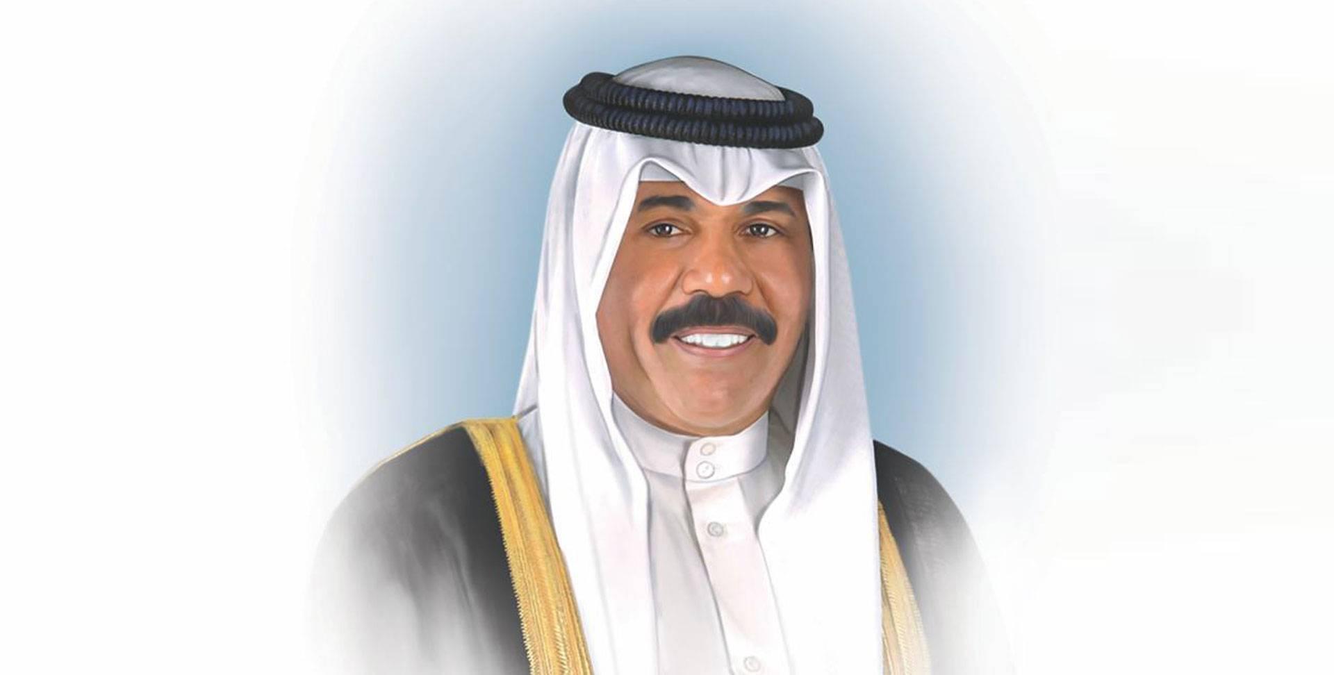 مرسوم أميري بدعوة مجلس الأمة للانعقاد 15 ديسمبر
