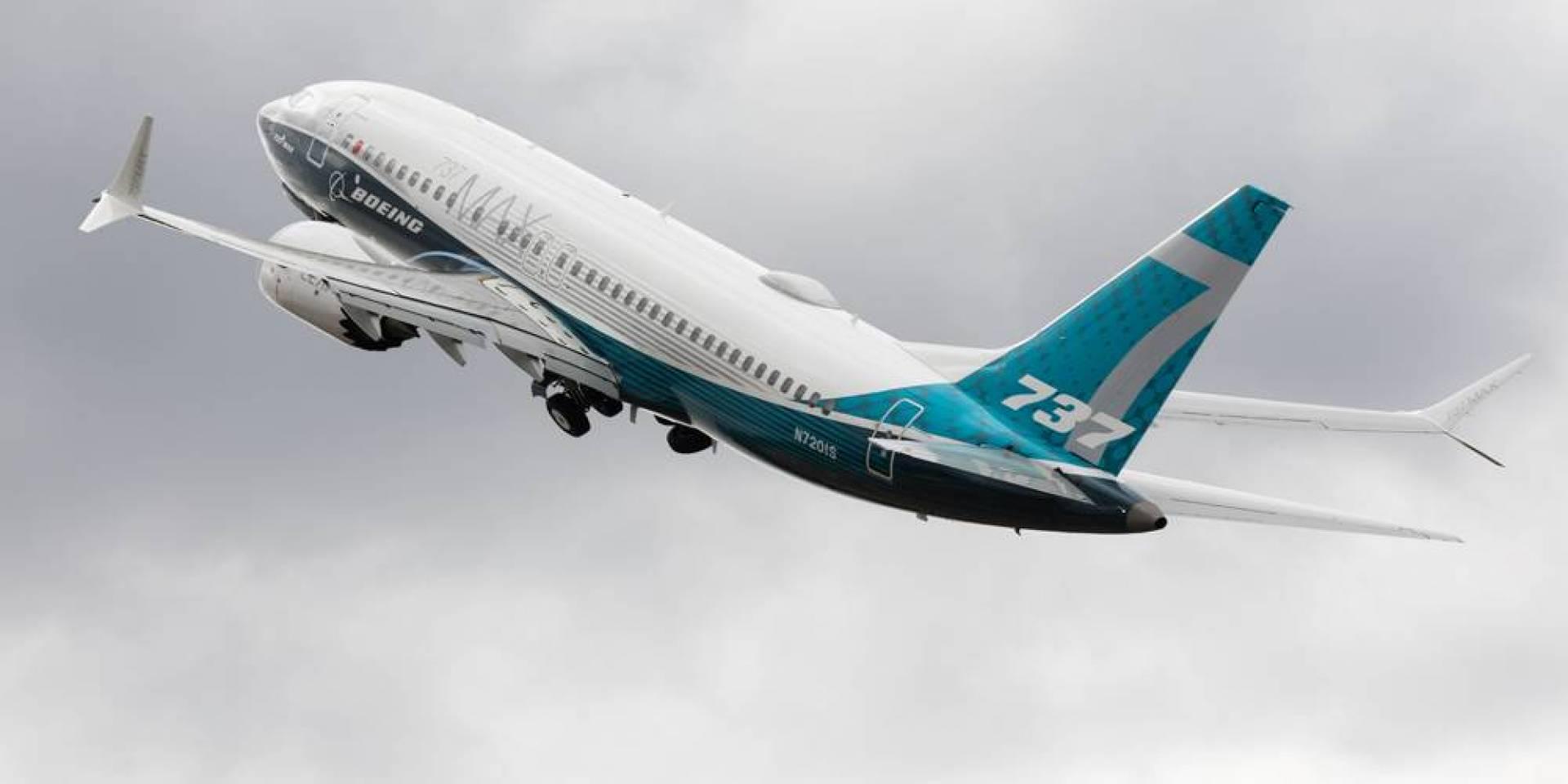 «رايان إير» تشتري 210 طائرات من «بوينغ ماكس 737»