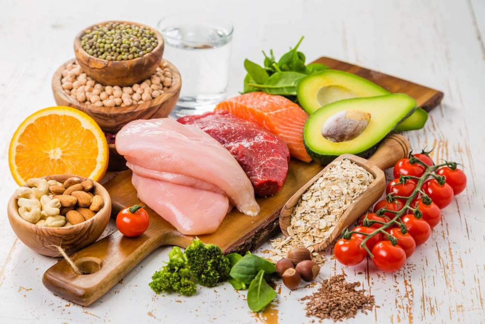 أطعمة تساعدك على الإحساس بالشبع.. وحرق الدهون