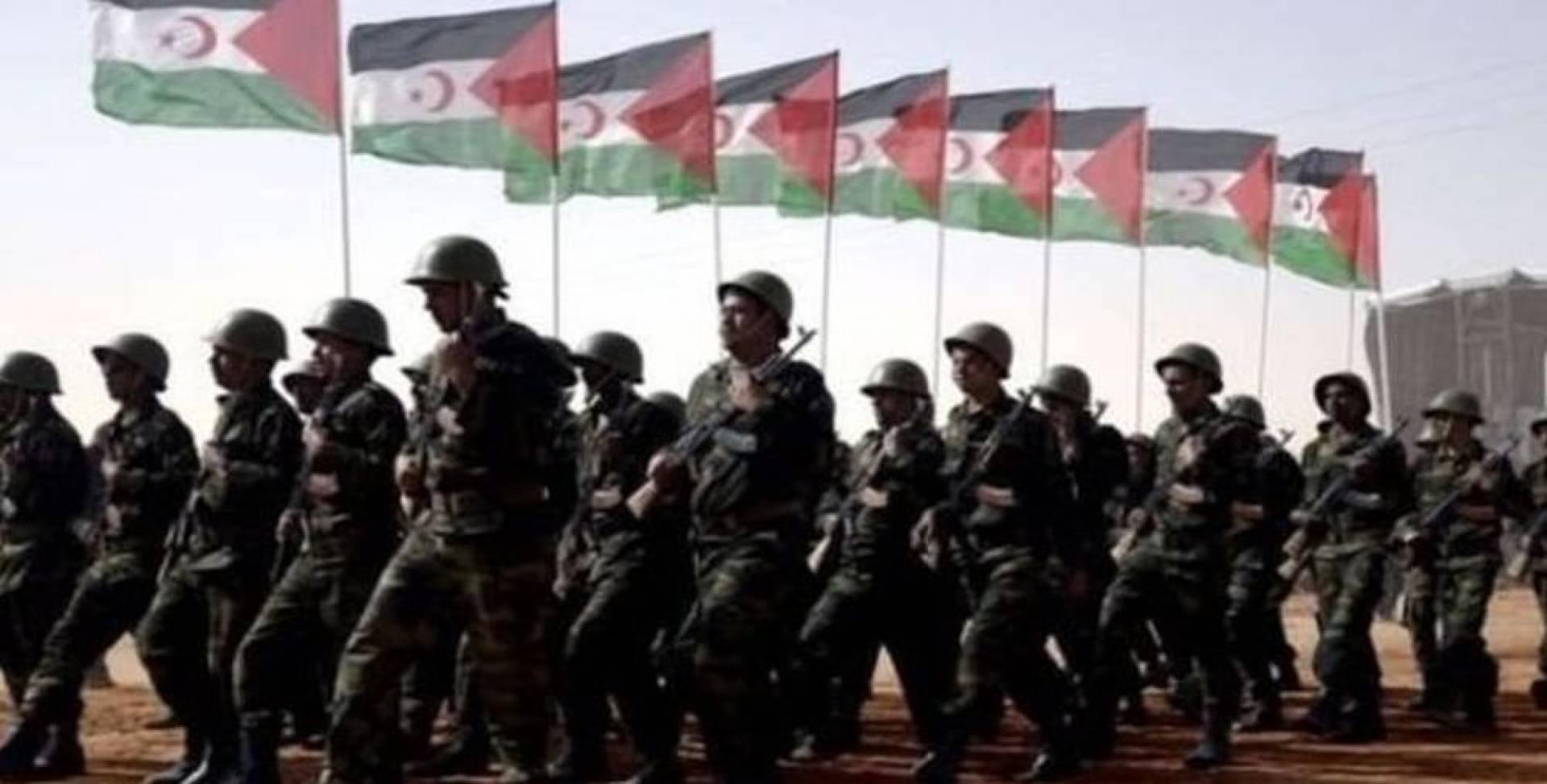 اعتراف ترامب بسيادة المغرب على الصحراء الغربية يدق طبول الحرب
