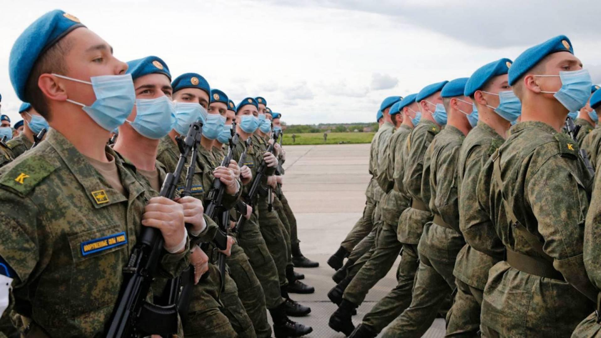لماذا أرسلت روسيا ورواندا «مئات الجنود» إلى أفريقيا الوسطى؟