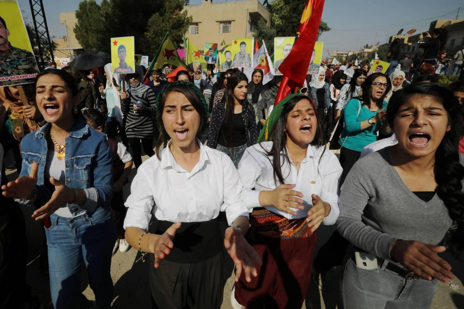 لهذه الأسباب.. زاد نفور الشباب الكردي في تركيا