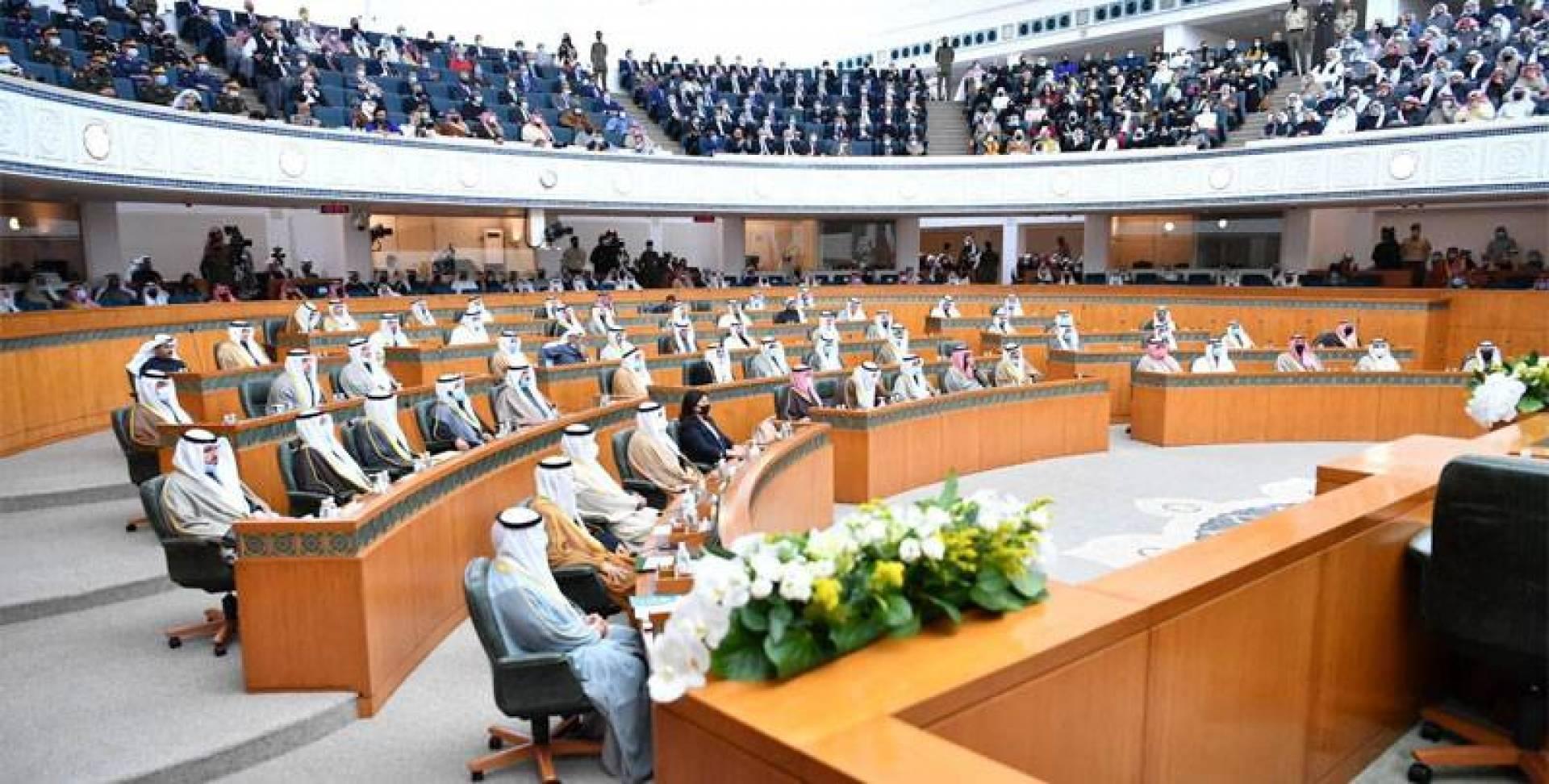 جمعيات النفع العام: التراشق أثناء انتخابات رئاسة «الأمة» تقويض للديموقراطية