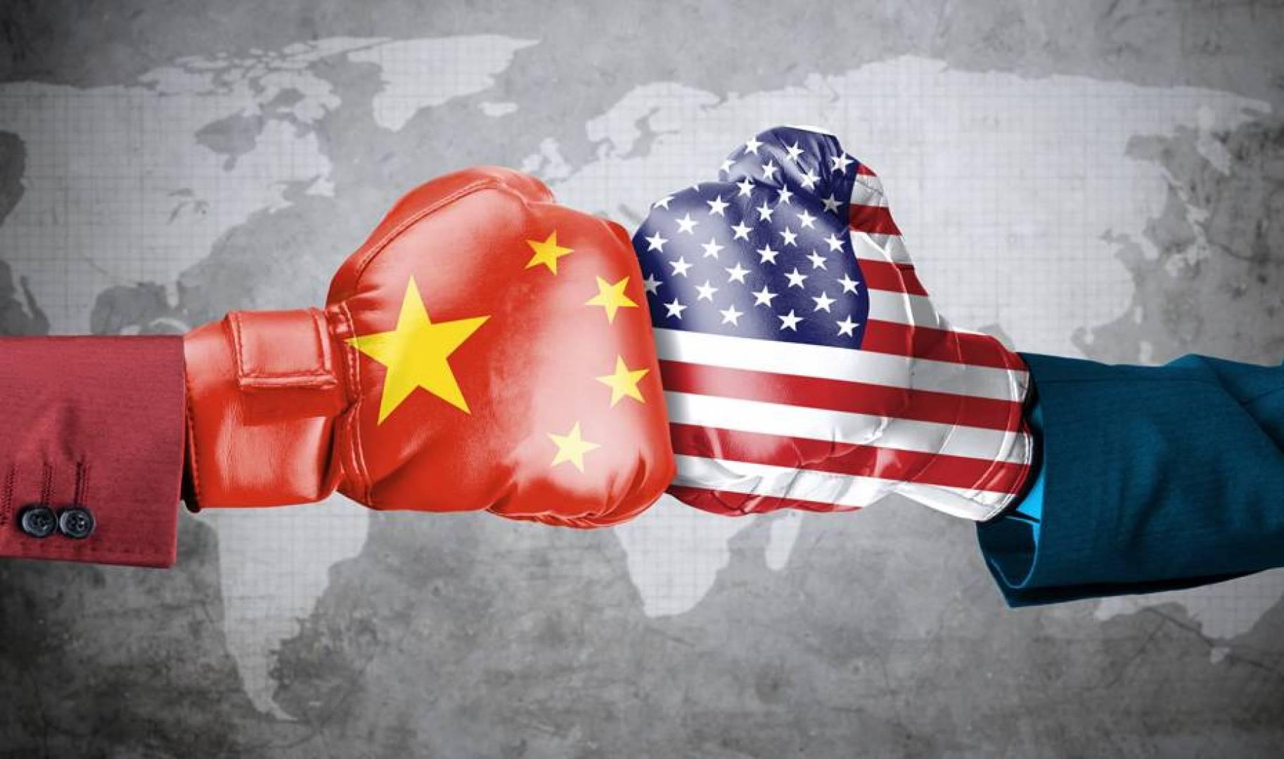 الصين تعقبت مدمرة أميركية «تغازل» مؤيدي استقلال تايوان