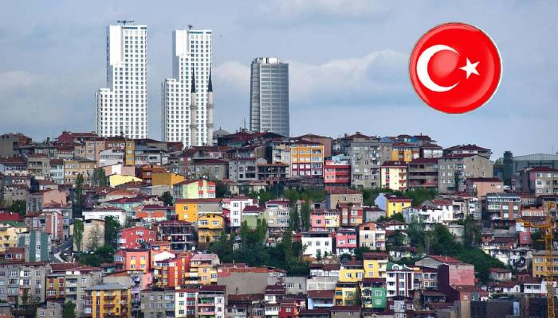 تركيا تحقق أرقاماً قياسية جديدة في مبيعات العقارات للأجانب