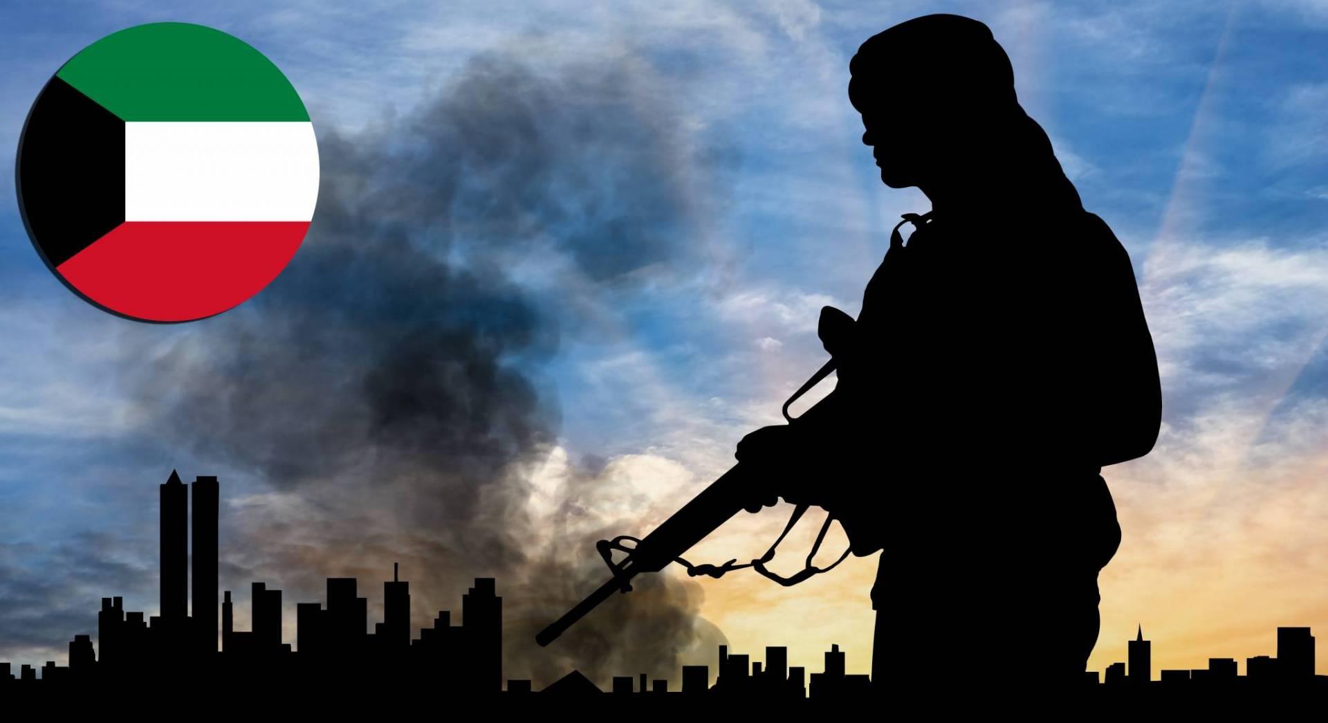 «القبس» تكشف تفاصيل مخطط قضية الأحداث المتهمين بالتواصل مع «داعش»