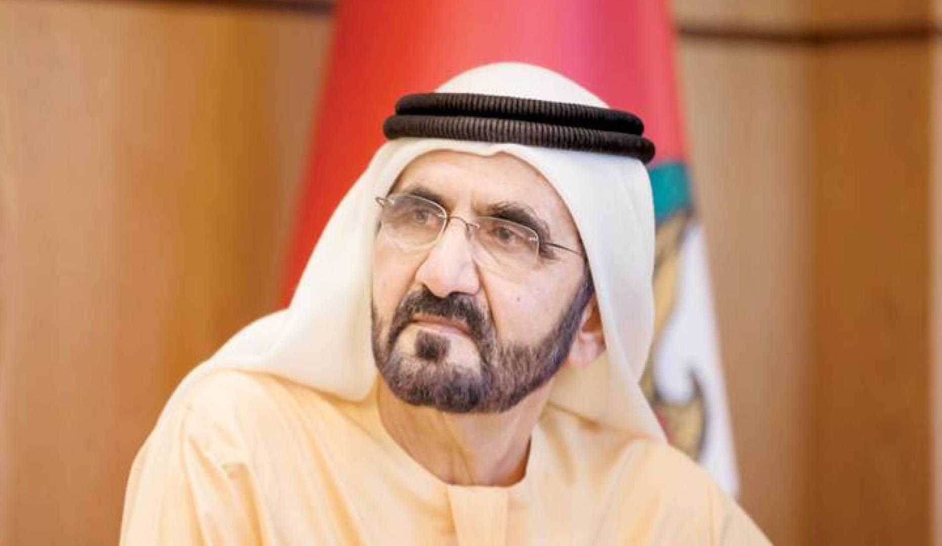 حاكم دبي يصدق على ميزانية حجمها 15.5 مليار دولار للعام 2021