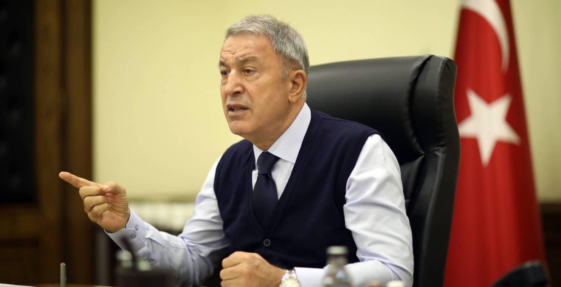 تركيا تحذر حفتر وأنصاره في ليبيا من مهاجمة قواتها
