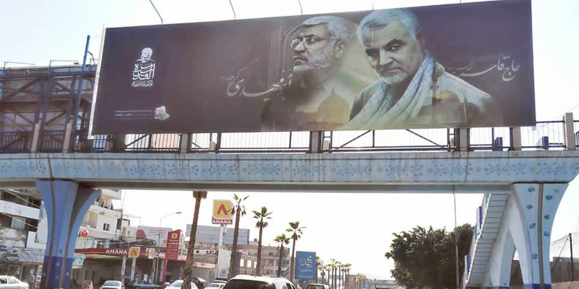 طهران تتجاهل ذكرى سليماني وعواصم «المحور» تحتفل!