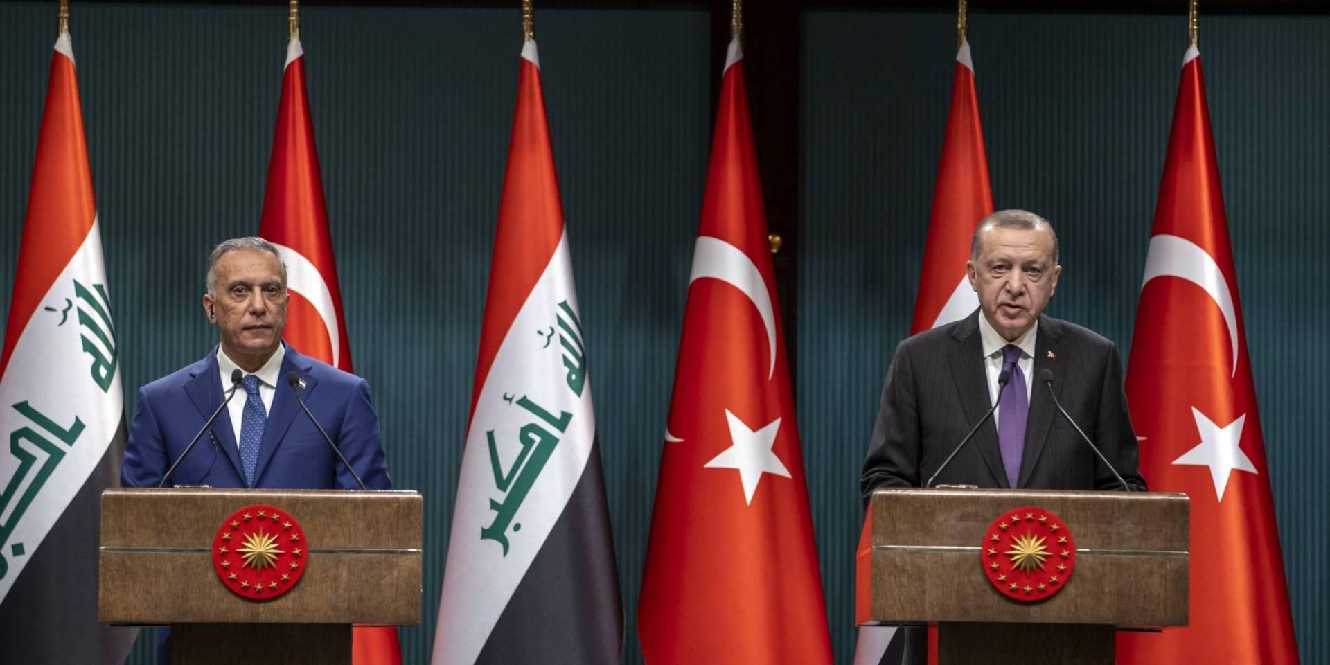 هل ستشنّ تركيا هجومًا على العراق عام 2021؟