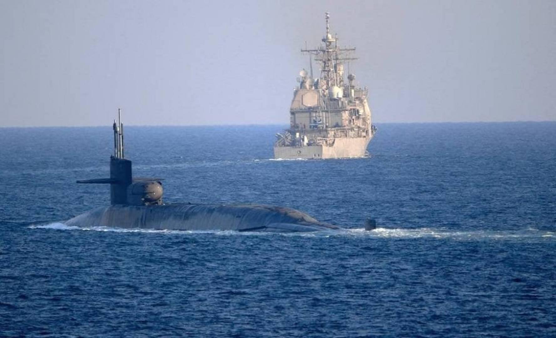 الغواصات ردع إستراتيجي جديد ضد إيران