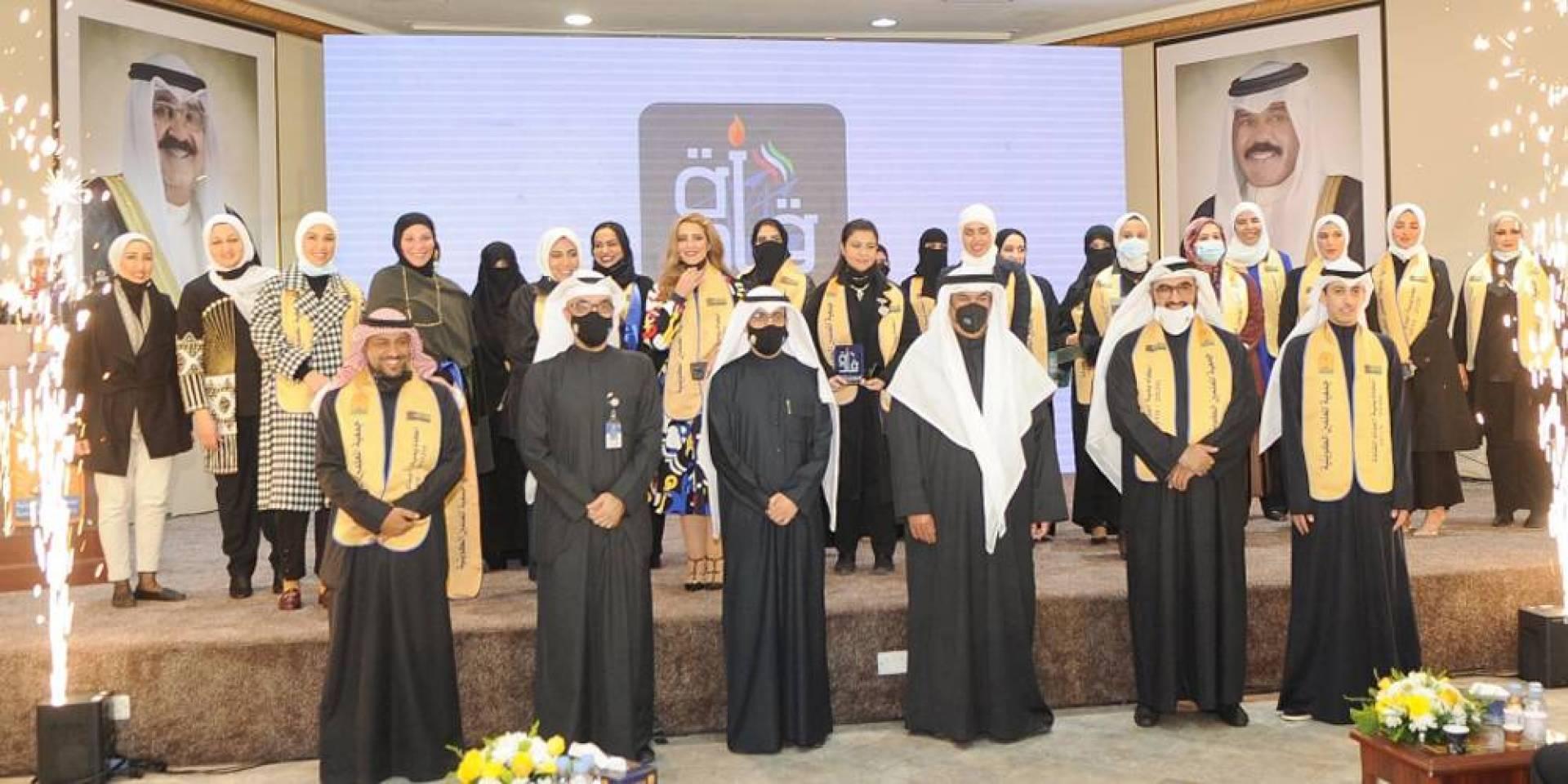 د. علي المضف: تعزيز خطط التنمية والتطوير وتأهيل الوظائف الإشرافية