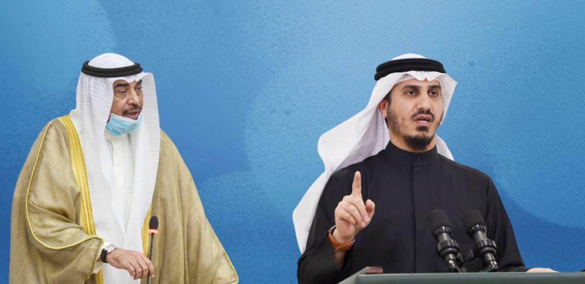 الداهوم: على رئيس الحكومة احترام الدستور
