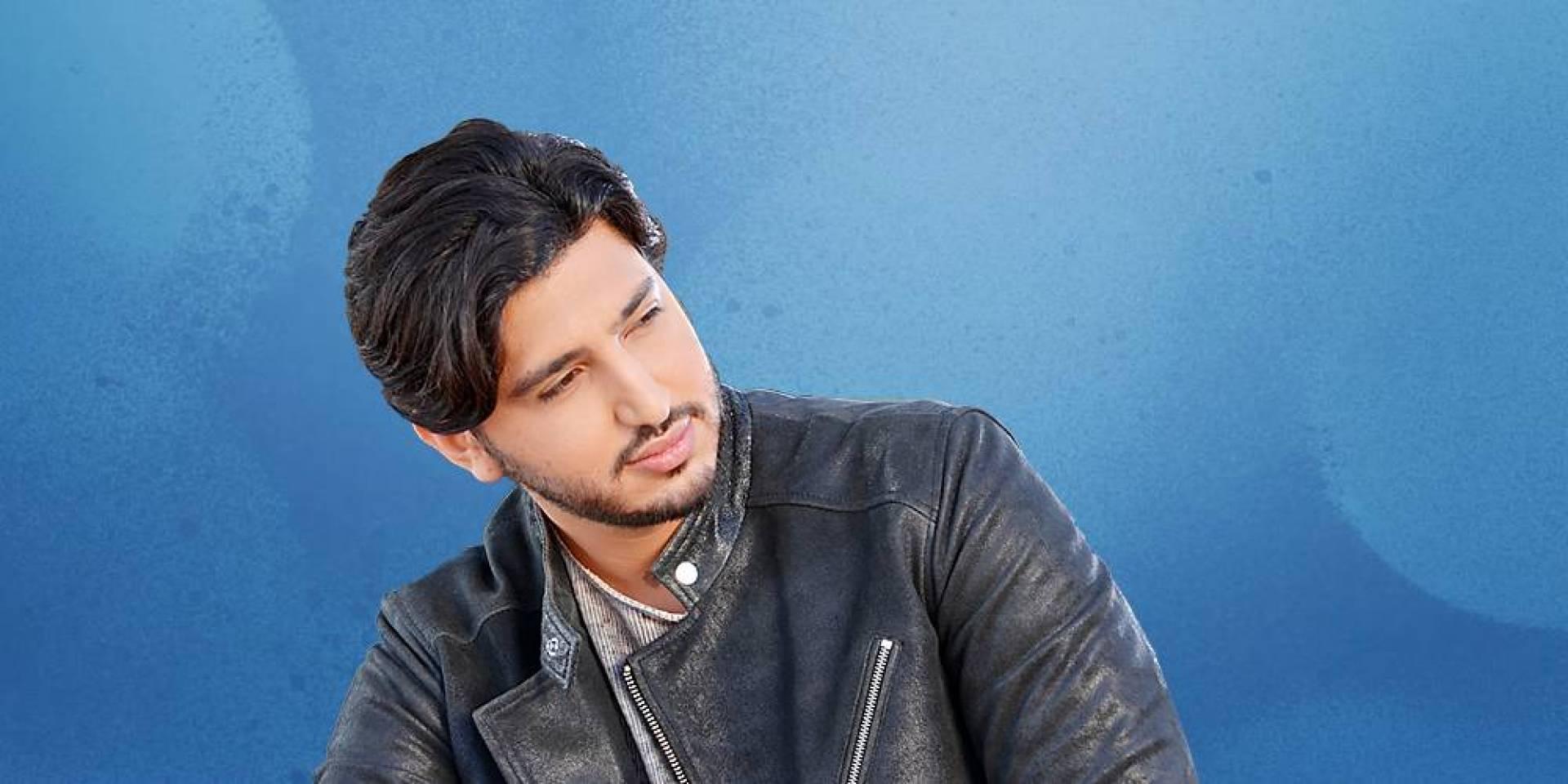 محمد فضل شاكر: والدي بخير وبحاجة لدعم عربي
