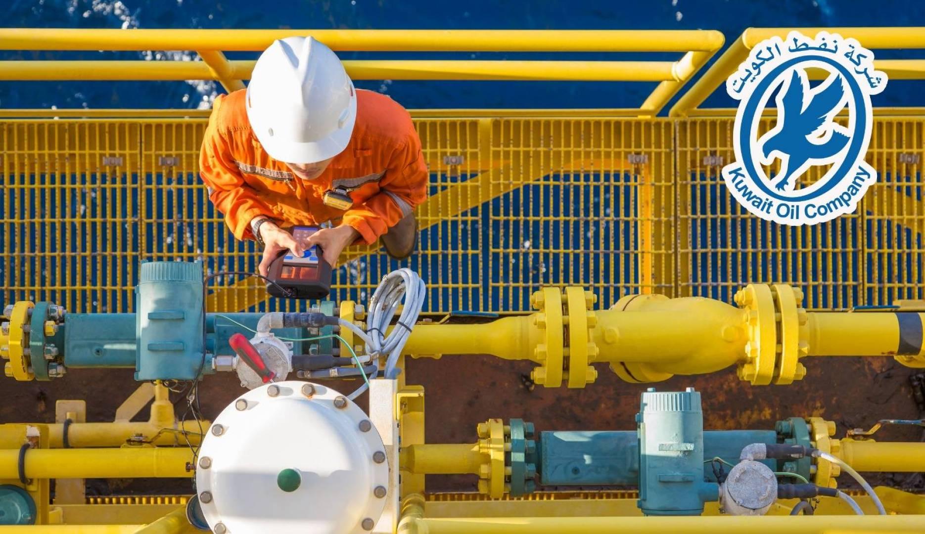 «نفط الكويت» تحقق 3 اكتشافات نفطية جديدة