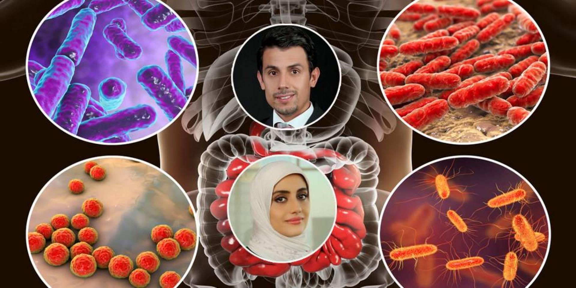 هل تؤثر الميكروبيوم في صحة القلب والشرايين؟