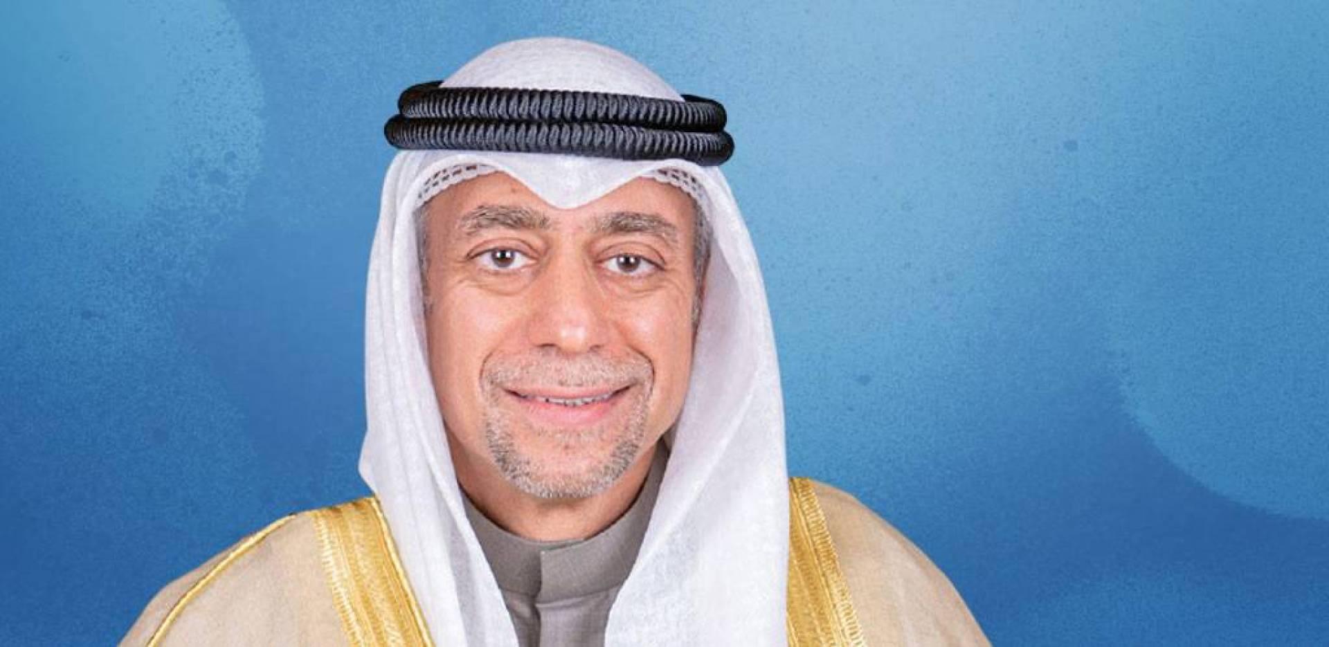 وزير «الإسكان»: مراكز ترفيهية وخدمية لأهالي مدينة صباح الأحمد.. قريباً