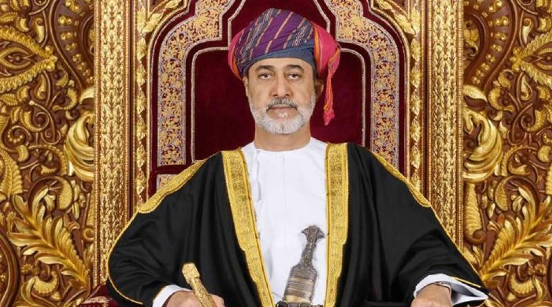 سلطنة عمان: إصدار نظام أساسي جديد يضع آلية لانتقال ولاية الحكم