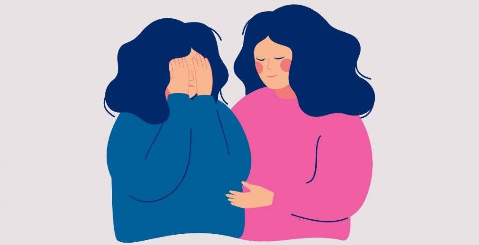 كيف تتعامل مع شخص يعاني «اضطراباً» نفسياً؟