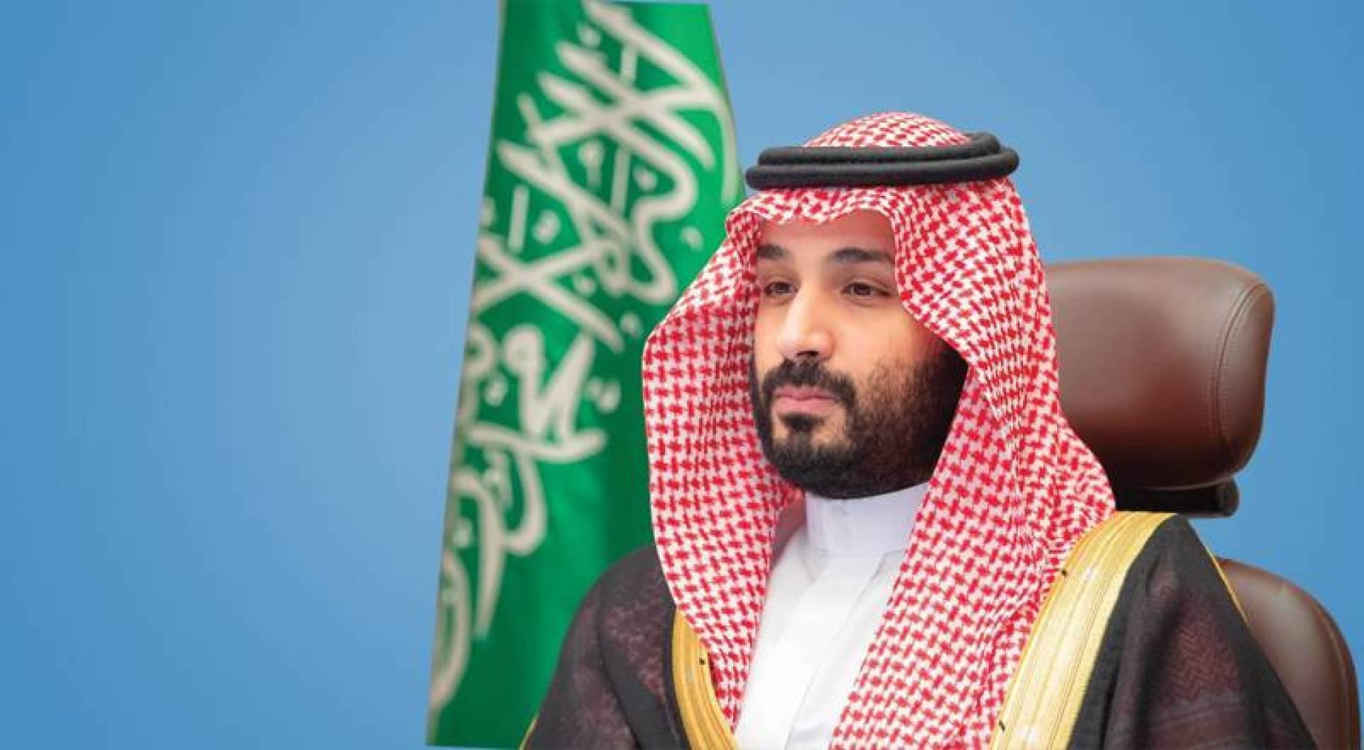 ولي العهد السعودي: مشروع «ذا لاين» في نيوم سيكون بطاقة متجددة 100%