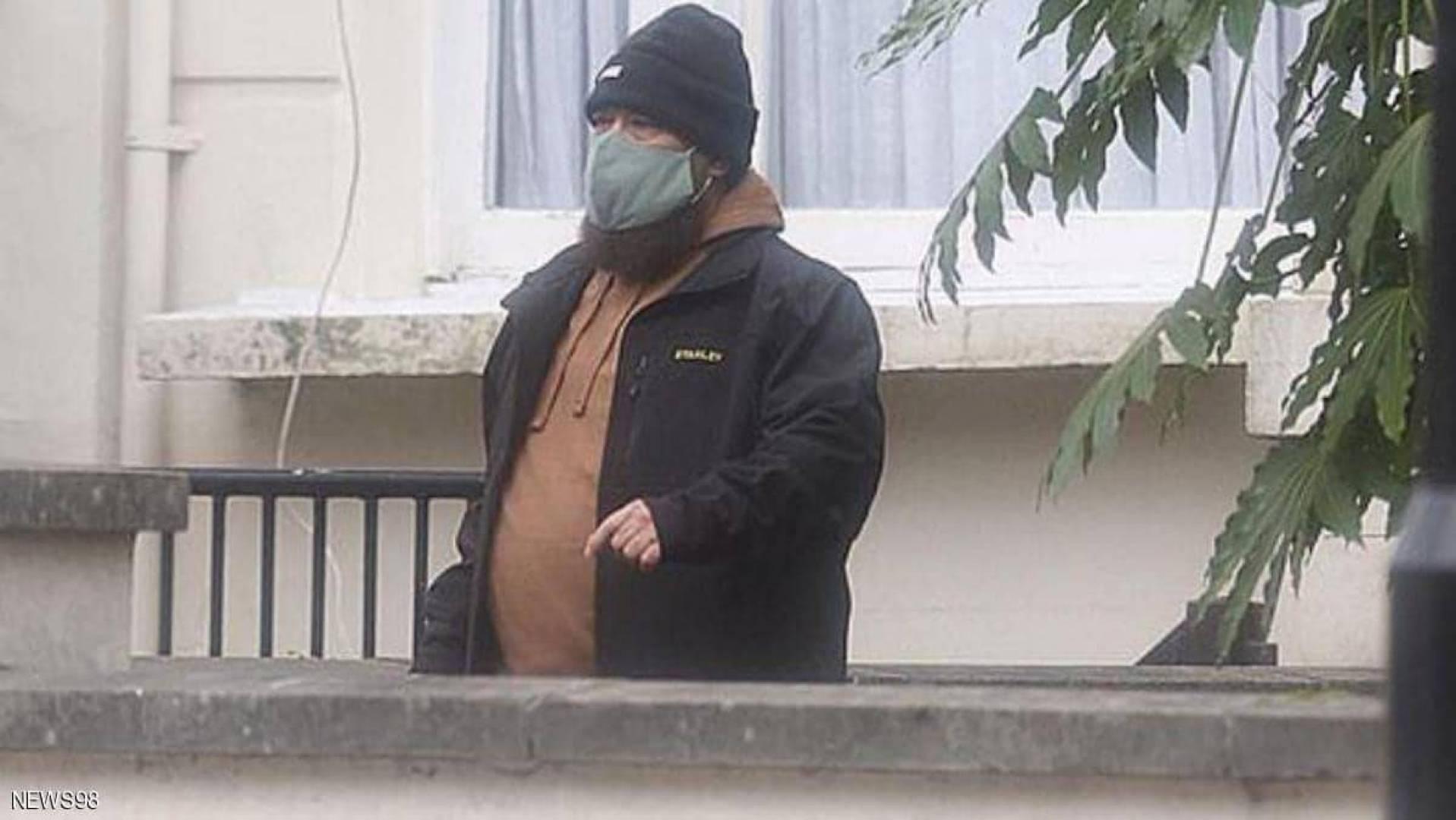 كان عبد الباري ناطقاً باسم بن لادن وقت هجوم السفارتين - سكاي نيوز