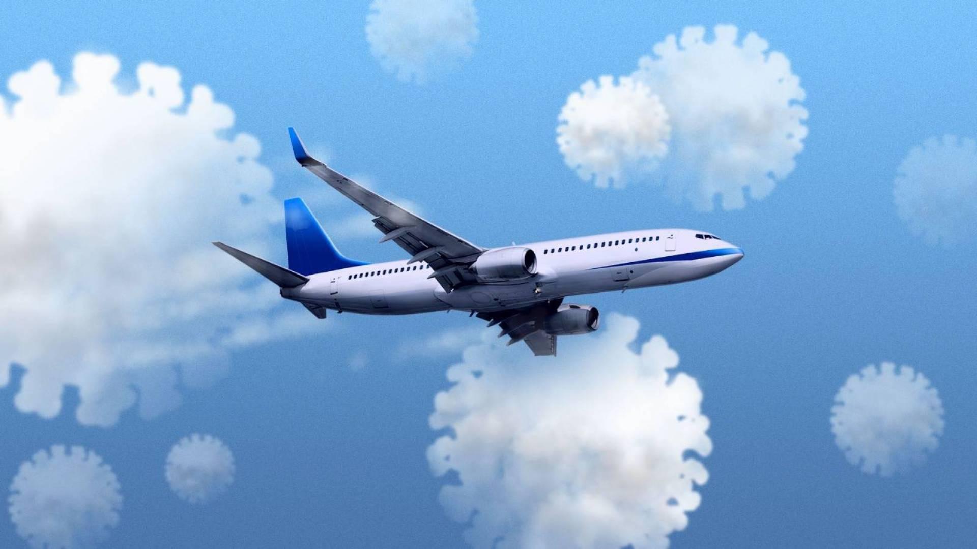 40 مليار دولار خسائر متوقعة لصناعة الطيران الأميركية حتى 2023