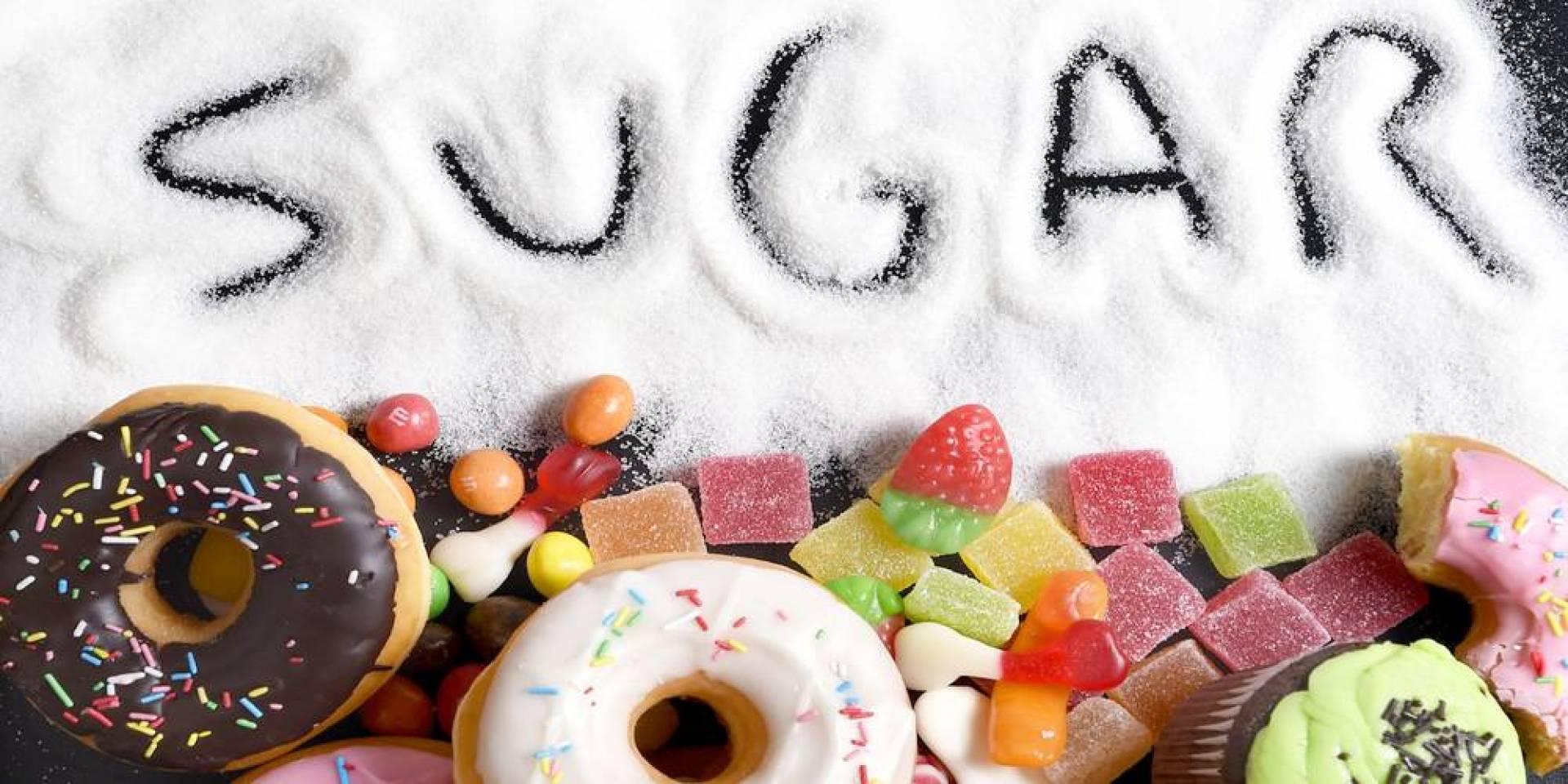 كيف تتخلص من إدمان السكريات في 10 أيام؟