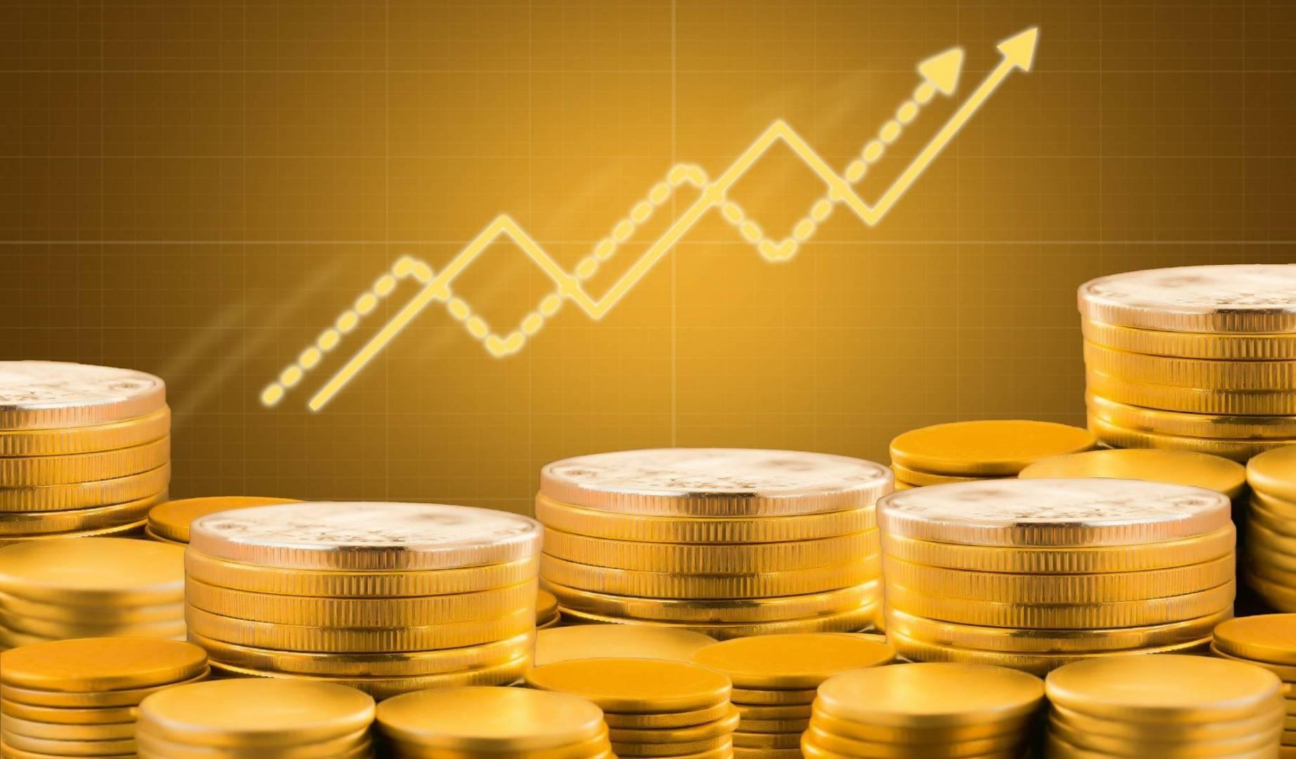 توقعات التحفيز الأمريكي ترفع الذهب رغم صعود الدولار