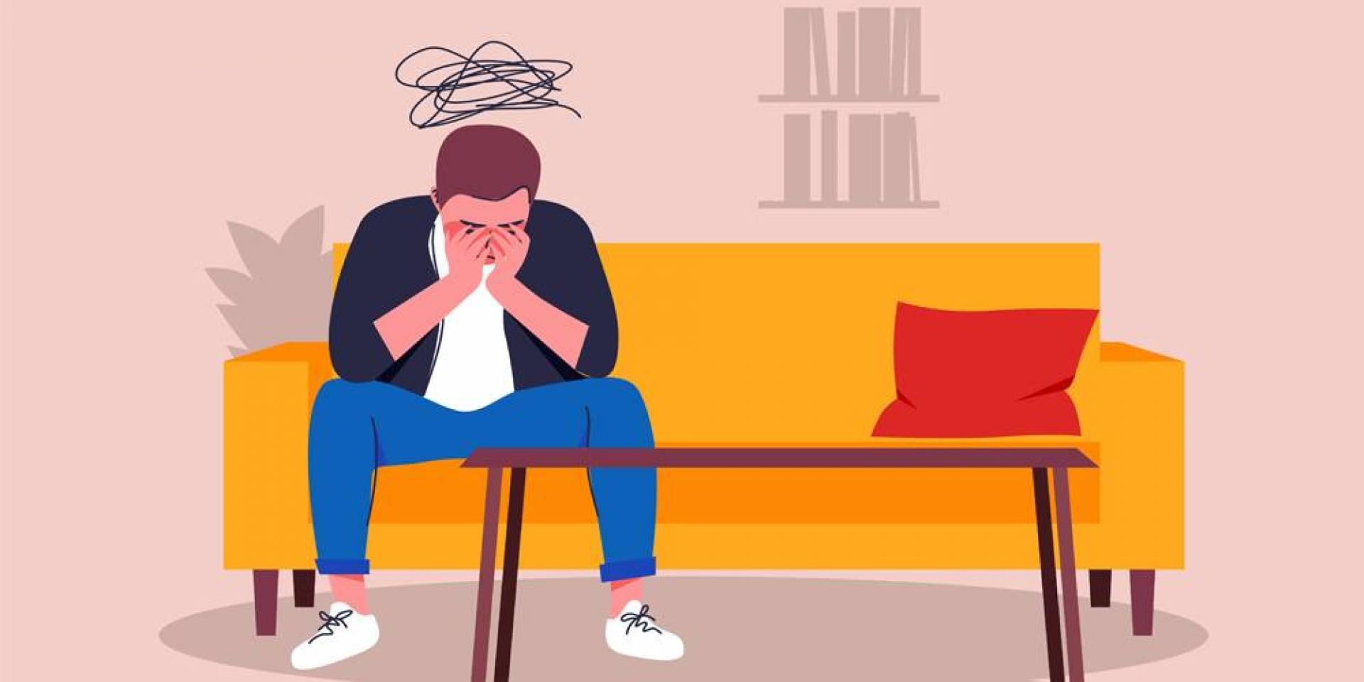 «تليغراف»: نصائح لتخفيف كآبة الأحداث