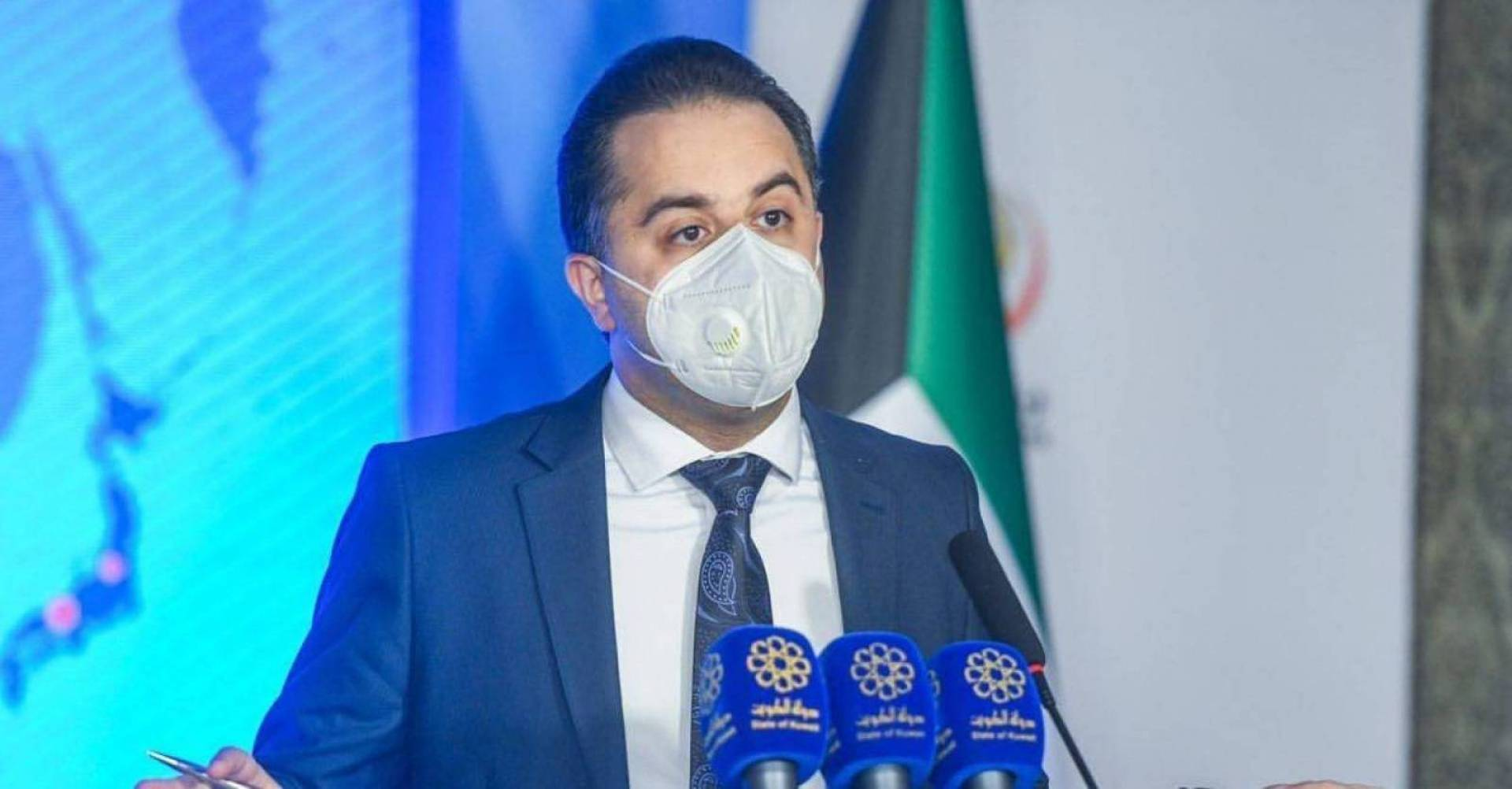 وزارة الصحة تعلن رصد إصابة مواطنتين بـ «كوفيد 20»