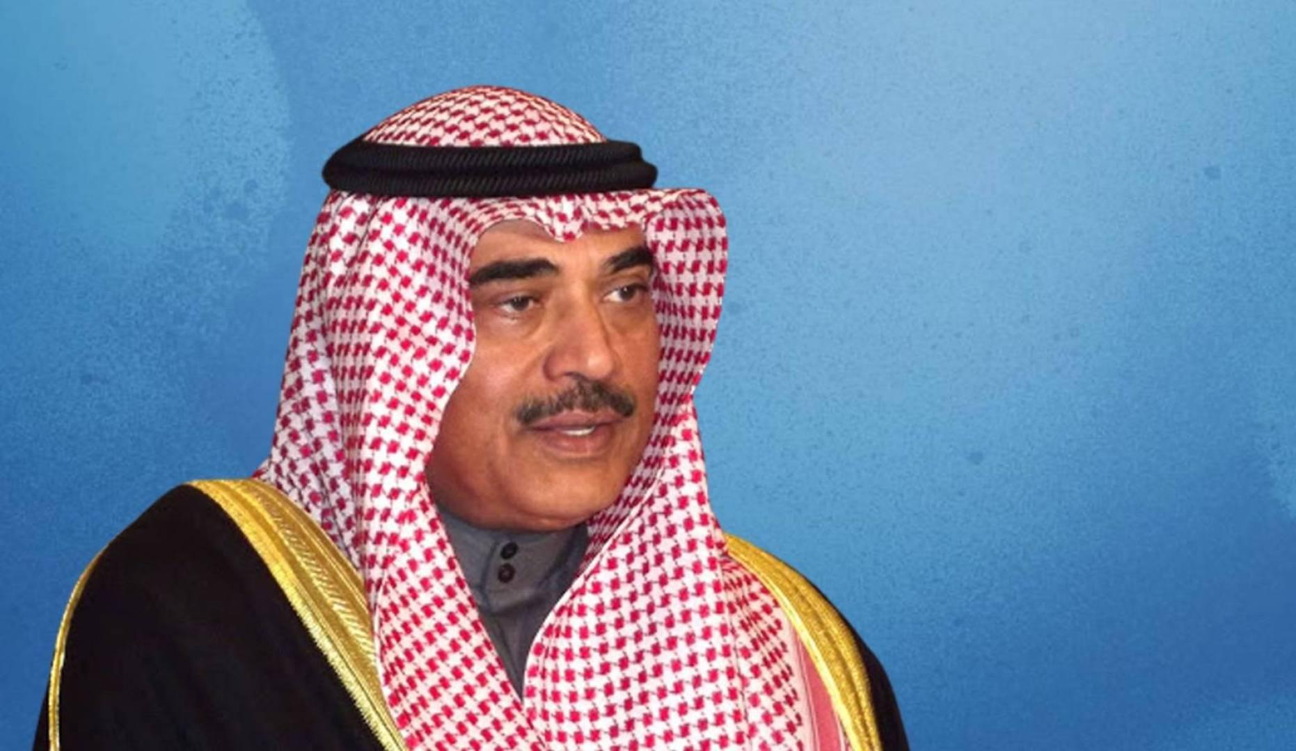 مصادر حكومية لـ«القبس»: قبول استقالة الحكومة